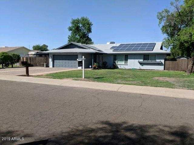 $324,900 - 3Br/2Ba - Home for Sale in Sunburst Farms, Glendale