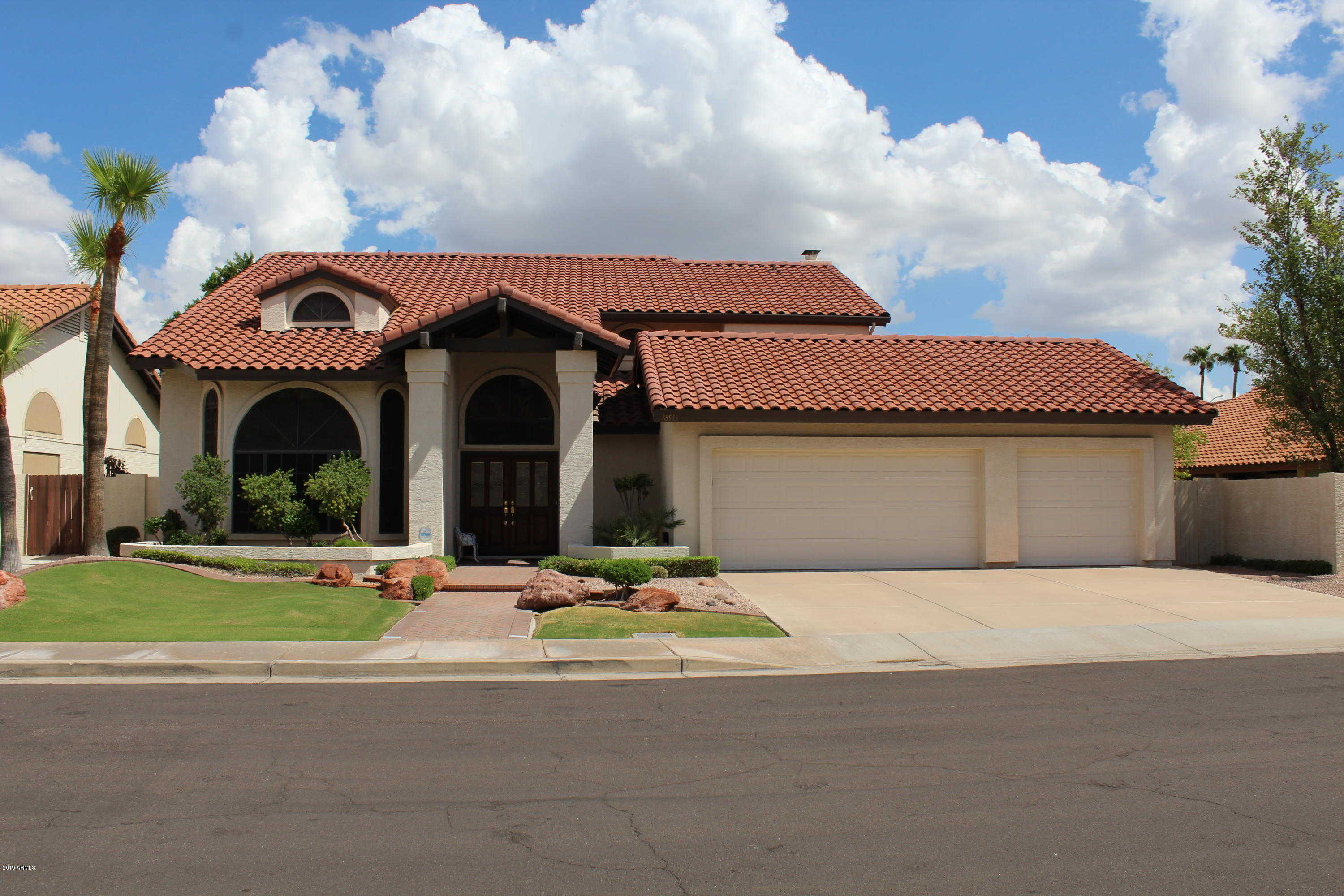 $379,000 - 4Br/3Ba - Home for Sale in Arrowhead Ranch 4 Lt 1-132 Tr A B, Glendale