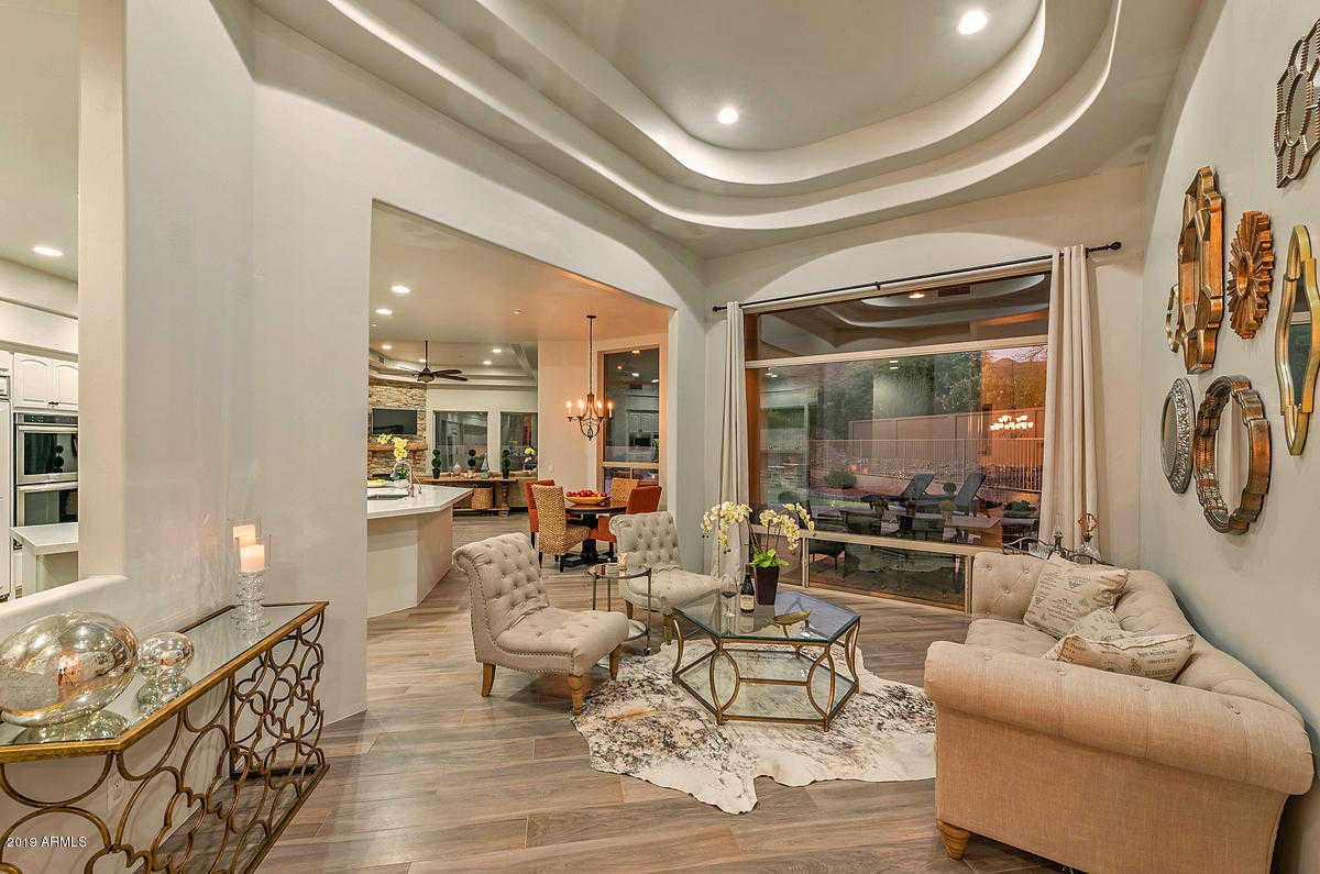 $1,298,500 - 4Br/5Ba - Home for Sale in Ancala, Scottsdale