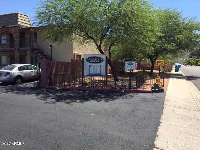 - 2Br/1Ba - Condo for Sale in Shadow Hills Condominium Unit 101-119 201-0219, Phoenix