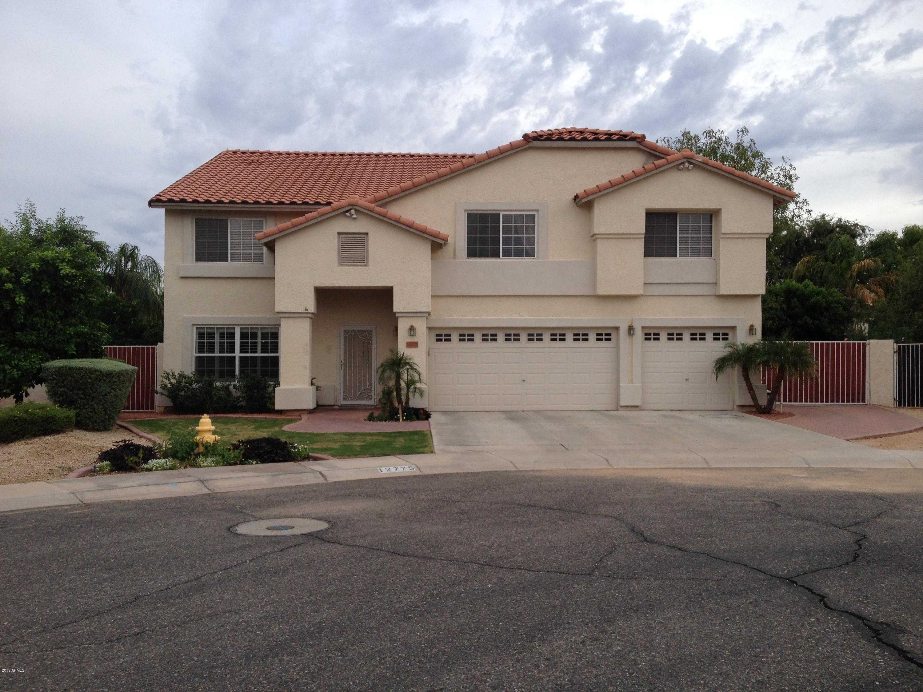 $594,500 - 5Br/4Ba - Home for Sale in Mission Groves 04 & 05, Glendale