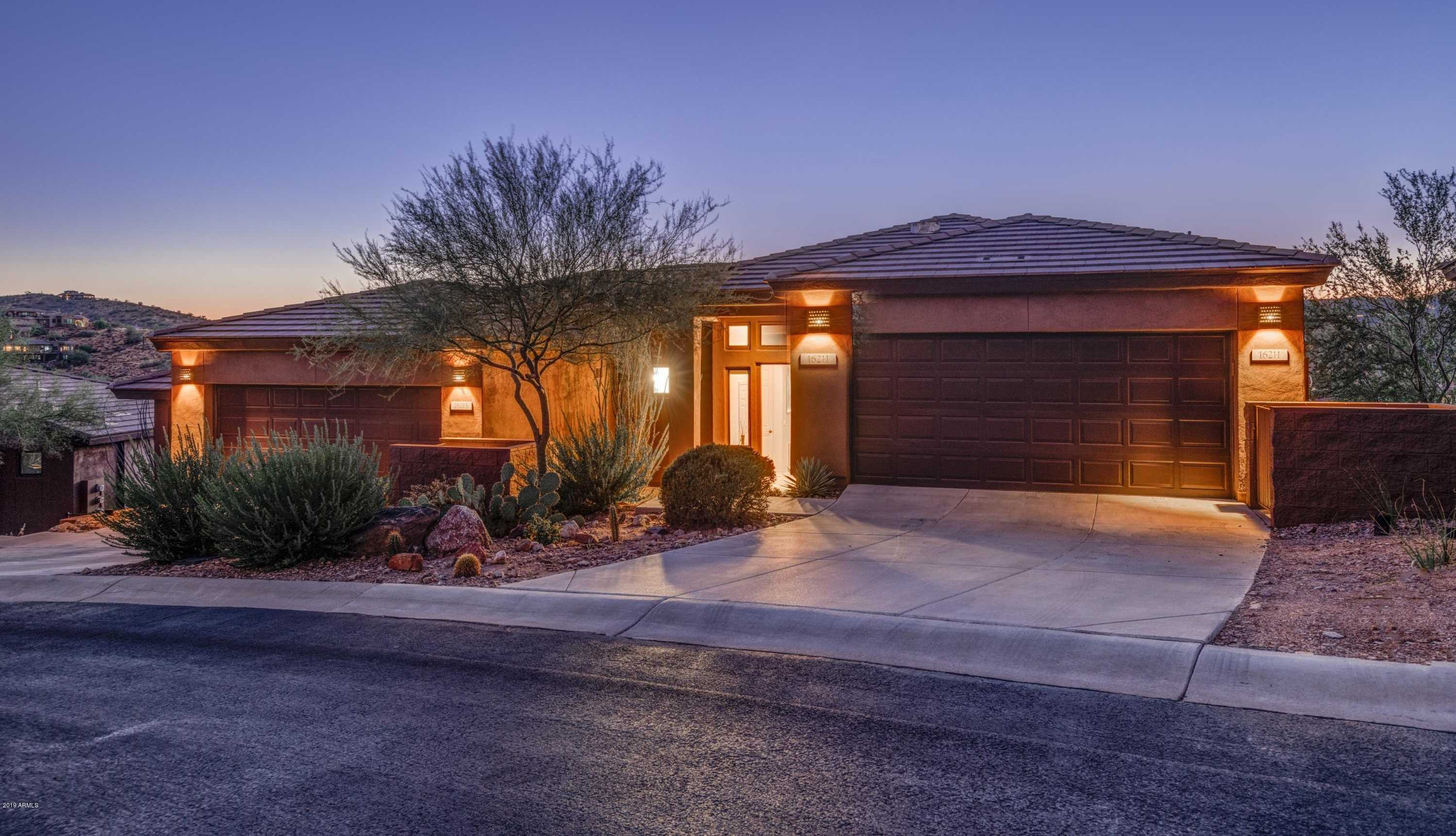 $535,000 - 3Br/4Ba -  for Sale in Balera At Firerock Condominium, Fountain Hills