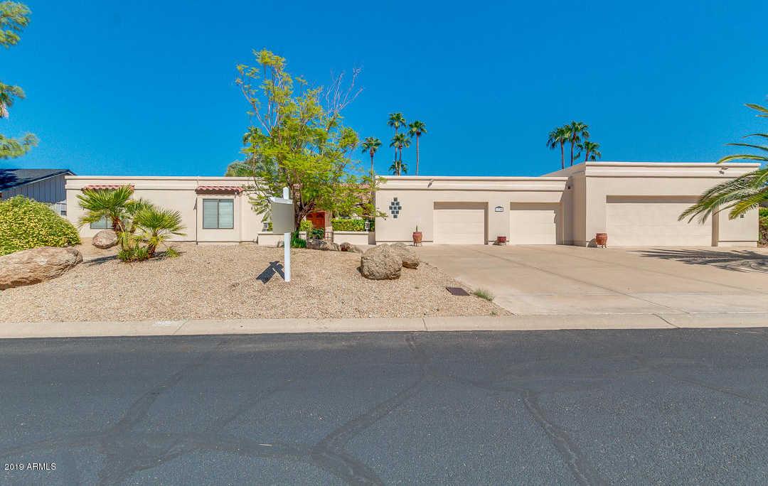 $499,000 - 4Br/3Ba - Home for Sale in Hidden Manor 4 Lot 158-173, Glendale