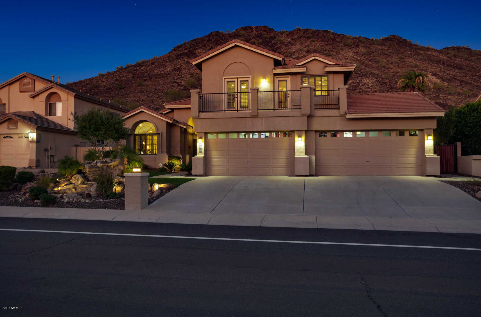 $769,000 - 5Br/4Ba - Home for Sale in Estates At Arrowhead, Glendale