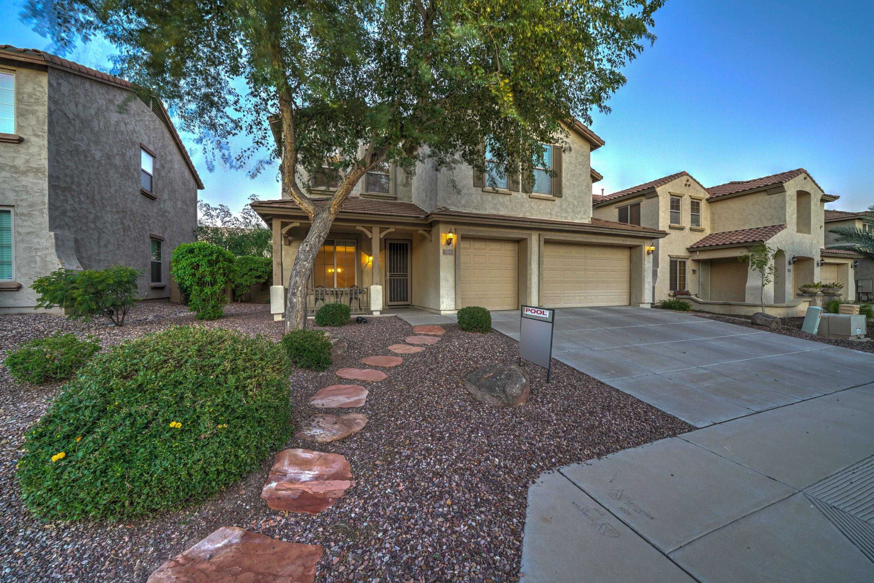 $464,800 - 6Br/4Ba - Home for Sale in Stetson Valley Parcel 34, Phoenix