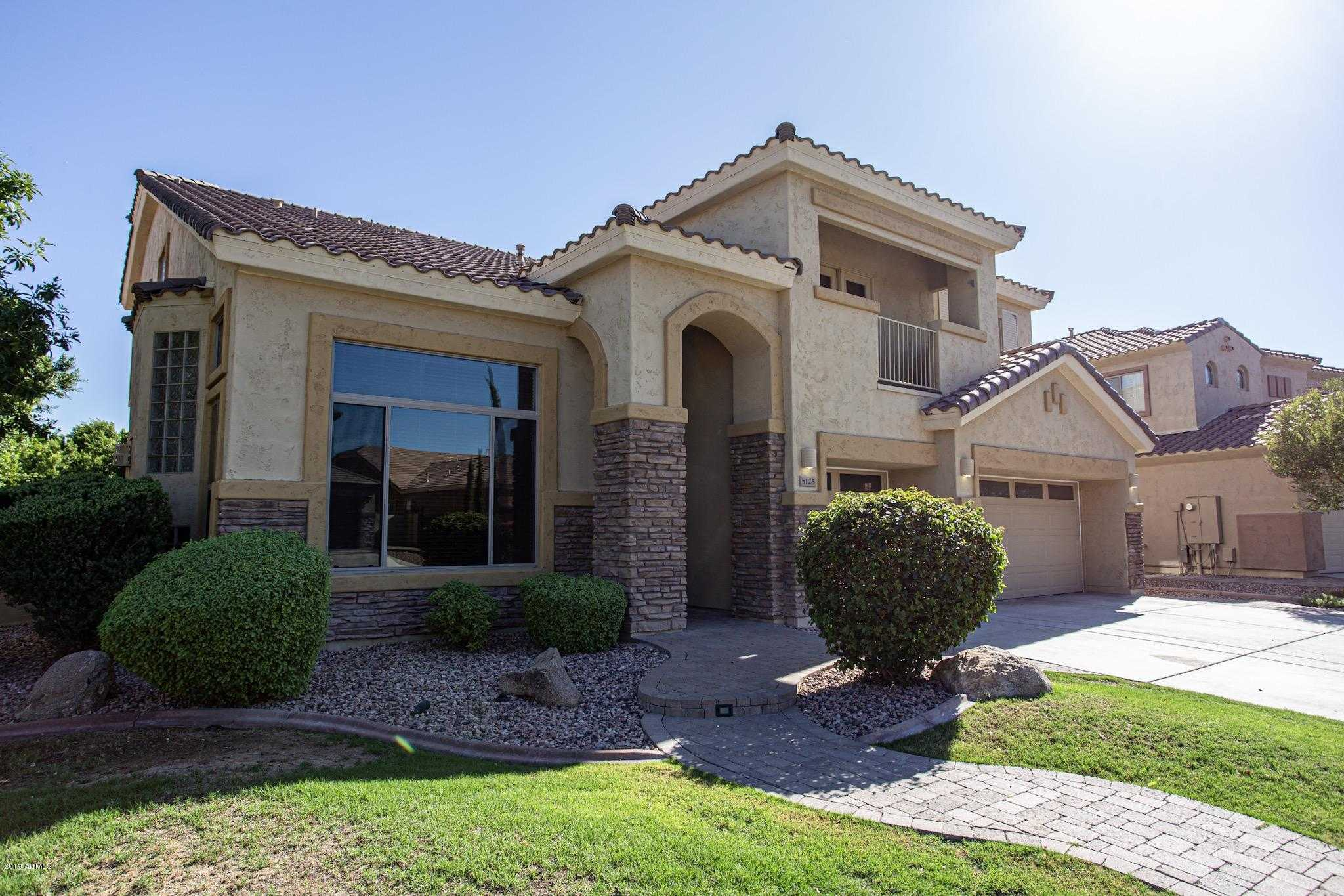 $525,000 - 4Br/3Ba - Home for Sale in Stetson Valley Parcels 21-22, Phoenix