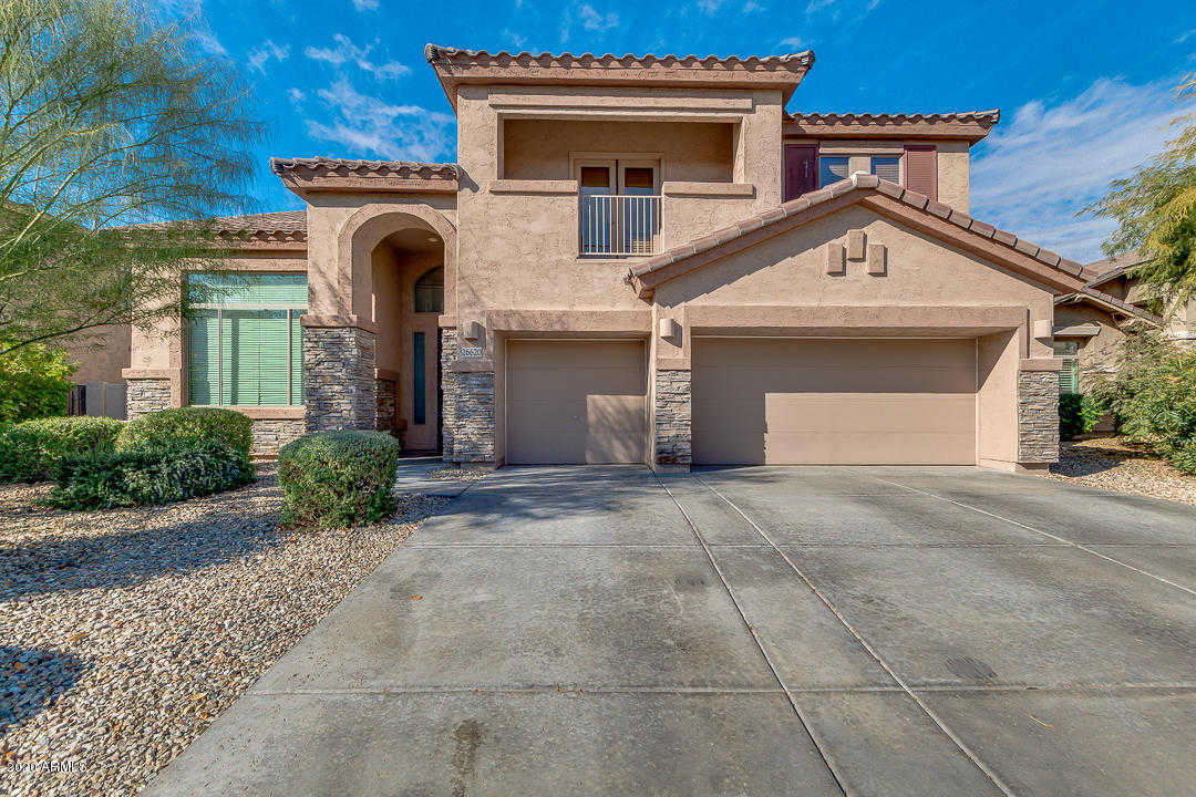 $575,000 - 4Br/3Ba - Home for Sale in Stetson Valley Parcels 21-22, Phoenix