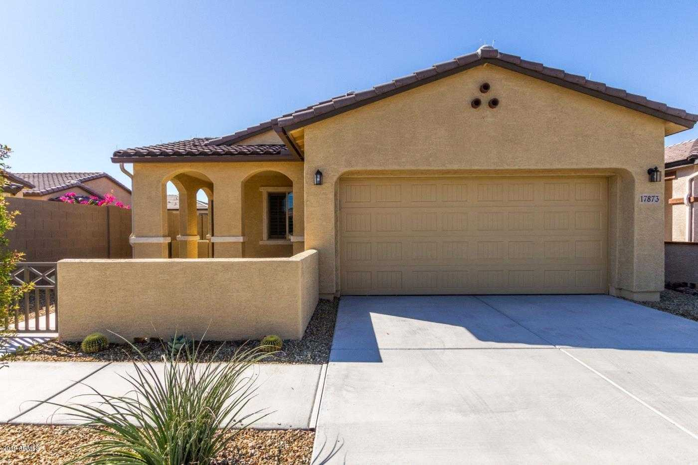 $264,900 - 2Br/2Ba - Home for Sale in Province At Estrella Mountain Ranch Parcel 12, Goodyear