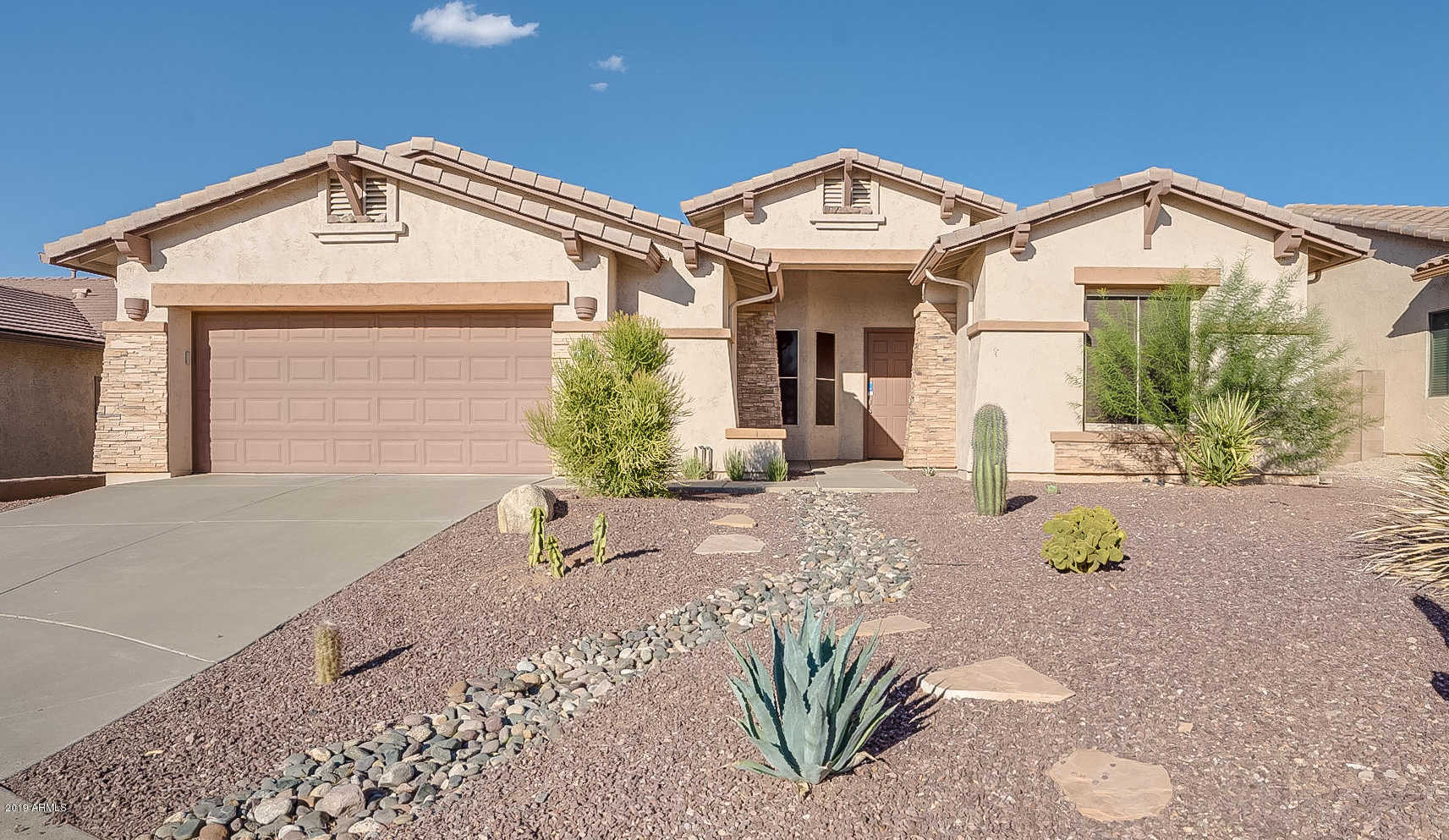 $300,000 - 3Br/2Ba - Home for Sale in Peralta Trails Unit I, Gold Canyon