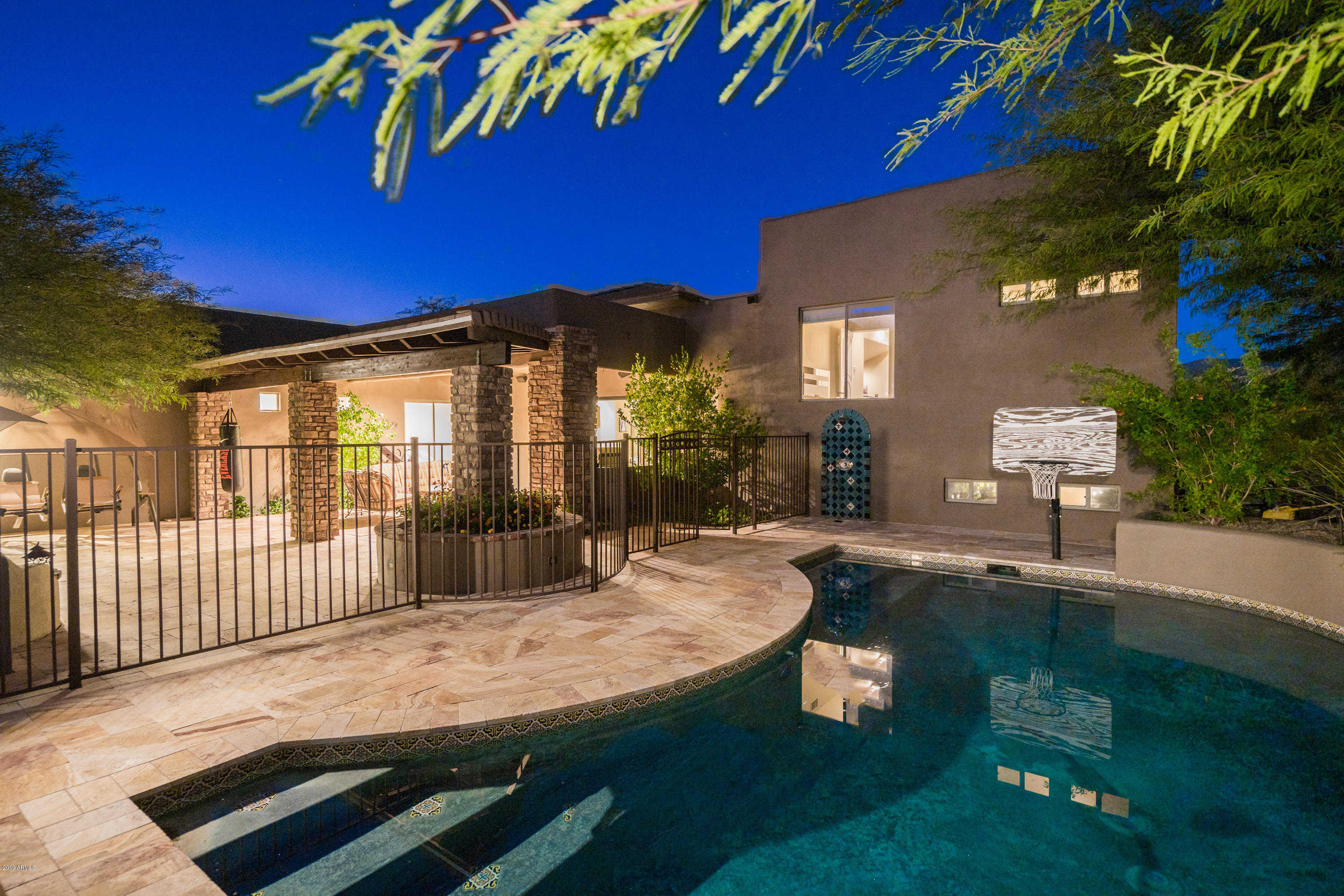 $1,099,000 - 4Br/5Ba - Home for Sale in Ridgeview Estates, Carefree
