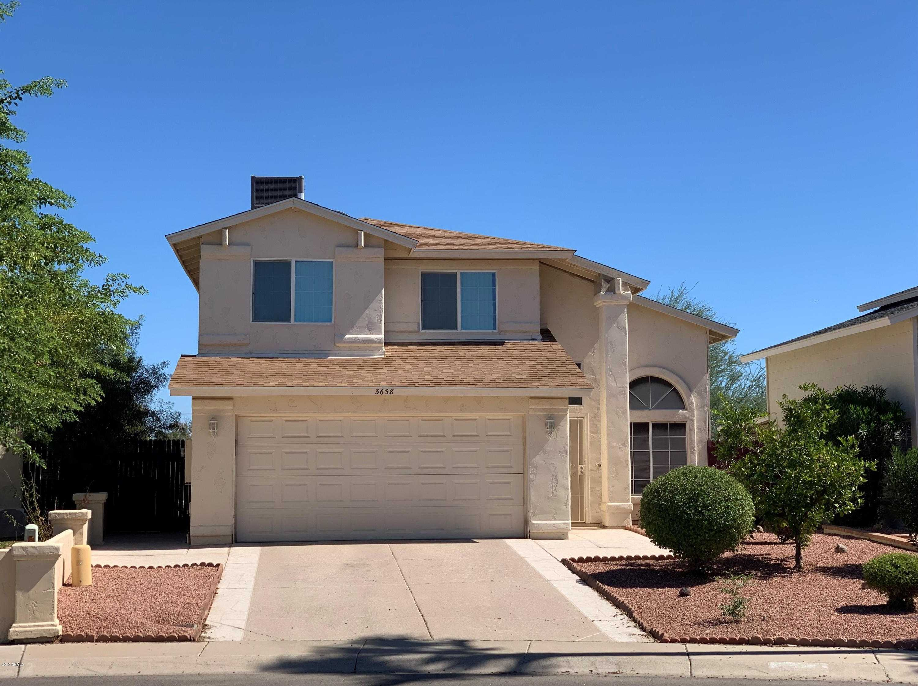 $300,000 - 3Br/3Ba - Home for Sale in Village At North Canyon Ranch Lot 1-164 Tr A-d, Glendale