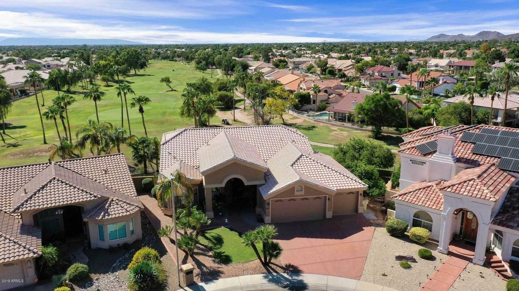 $849,000 - 6Br/4Ba - Home for Sale in Arrowhead Lakes 3 Lot 239-333 Tr A-b, Glendale