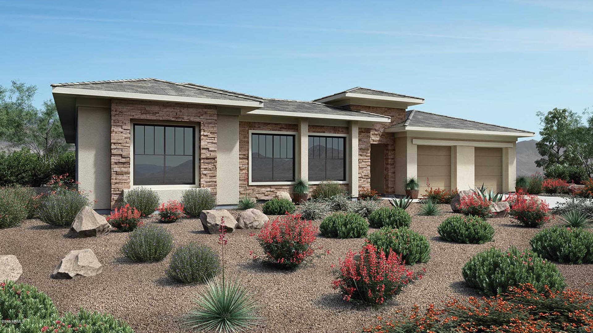 $789,995 - 4Br/5Ba - Home for Sale in Blackstone At Vistancia Parcels B6 And B9, Peoria
