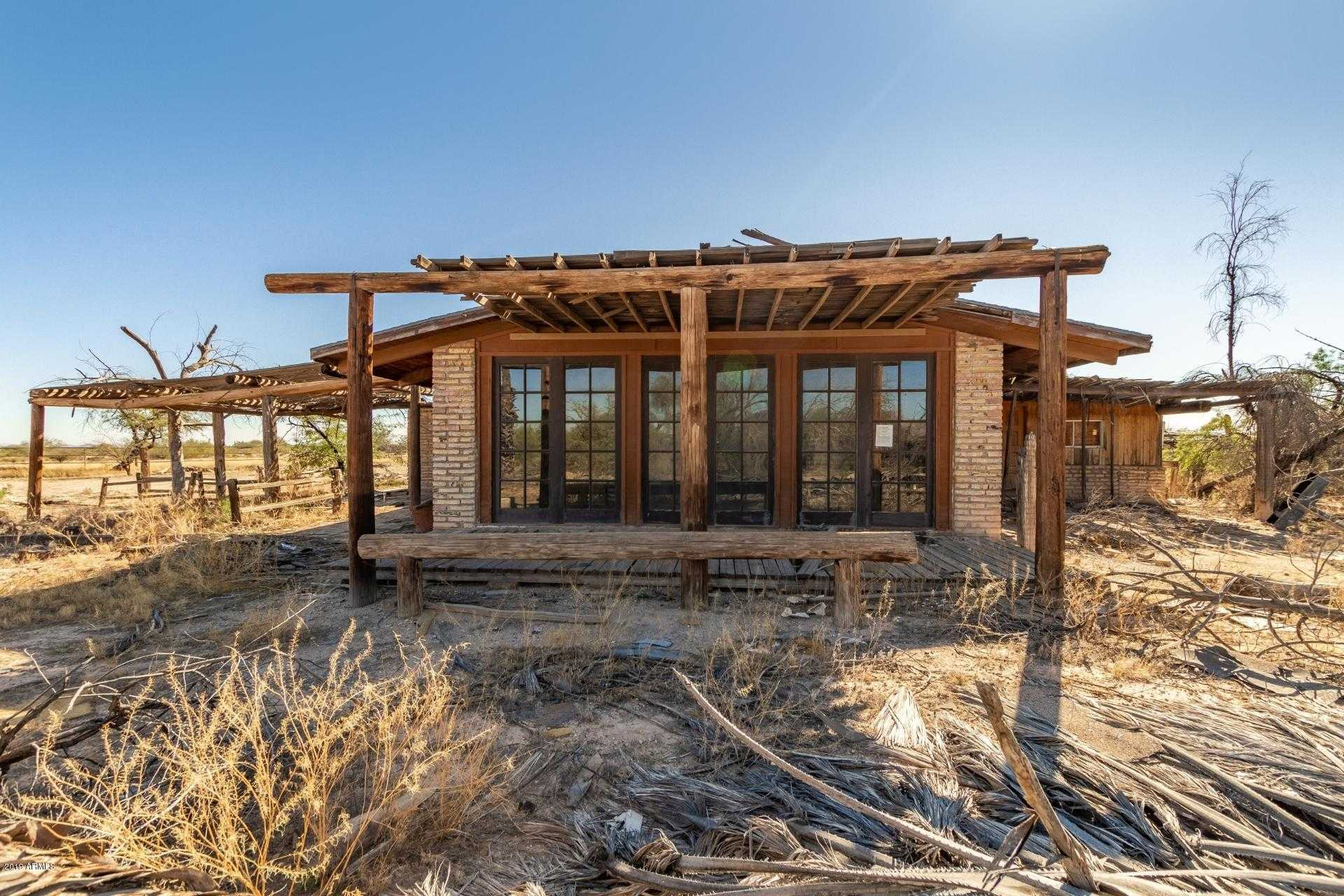 $200,000 - 2Br/2Ba - Home for Sale in Harquahala Ranches 2, Tonopah