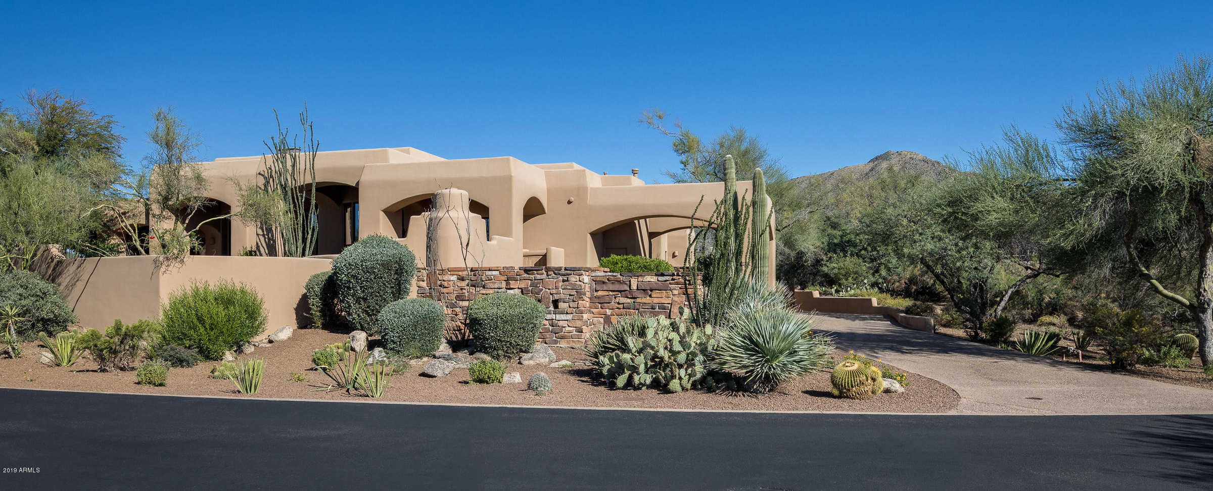 $1,295,000 - 3Br/3Ba - Home for Sale in Desert Mountain Phase 2 Unit 6 Lt 1-94 Tr A B, Scottsdale