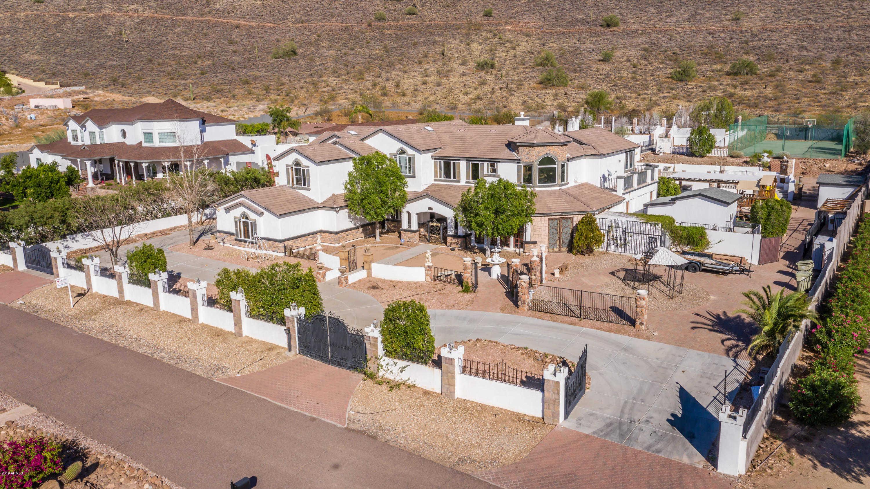 $825,000 - 5Br/5Ba - Home for Sale in Thunderbird Mountain Park, Glendale