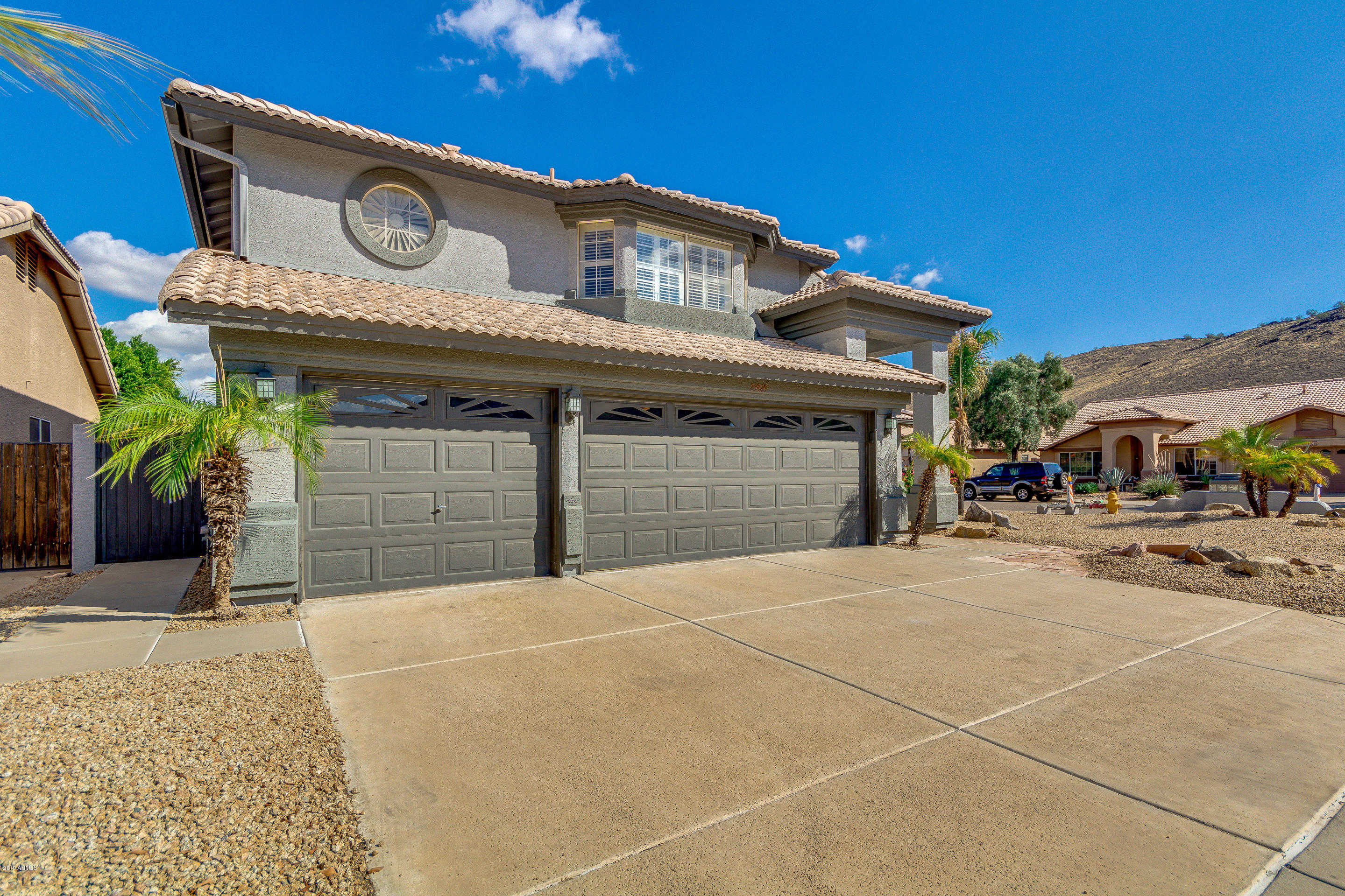 $379,900 - 4Br/3Ba - Home for Sale in Pinnacle Hill Lot 1-259 Tr A-o, Glendale