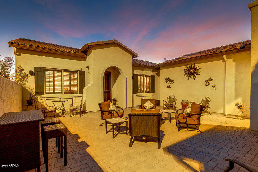 $367,791 - 2Br/2Ba - Home for Sale in Province At Estrella Mountain Ranch Parcel 9, Goodyear
