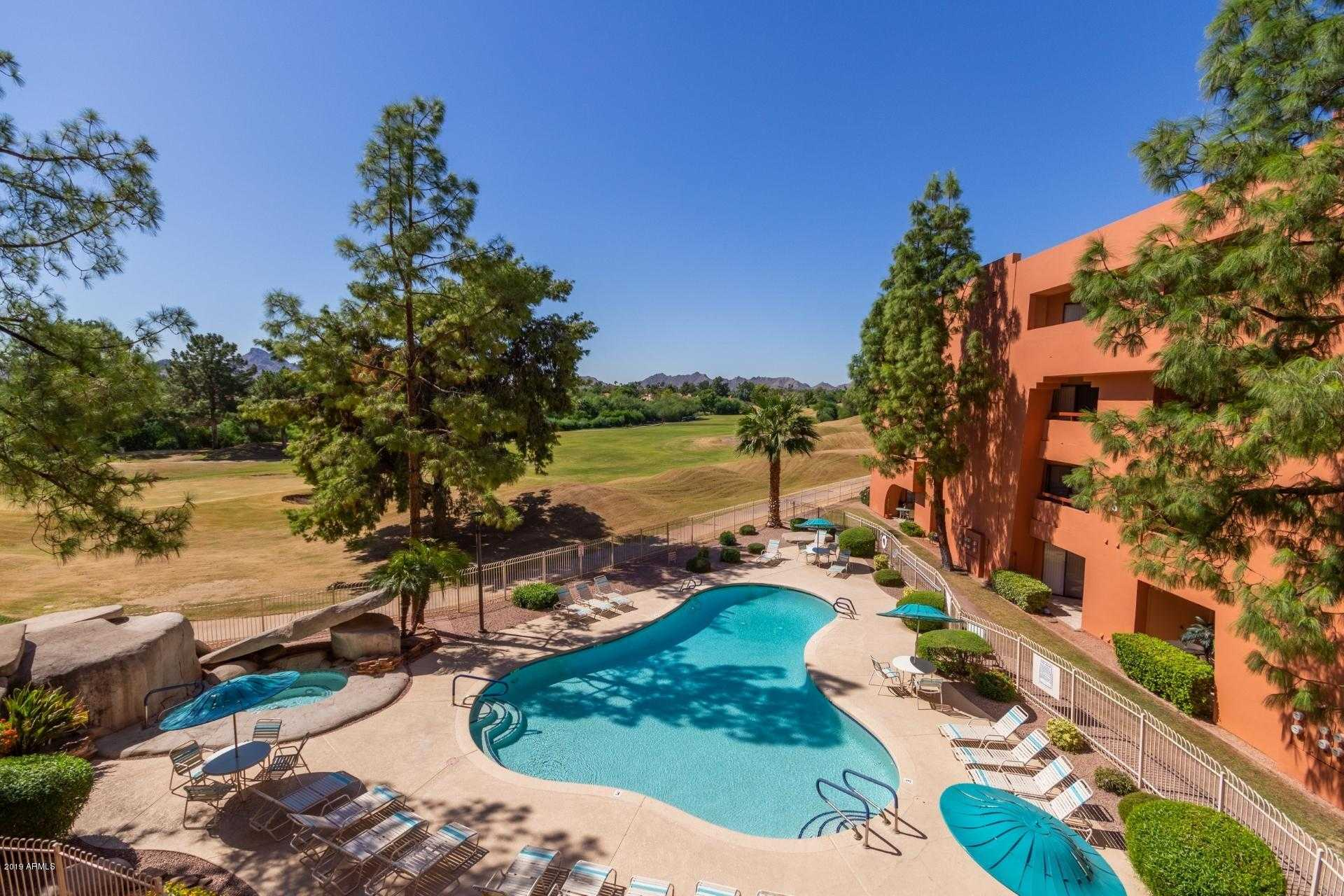 $280,000 - 2Br/2Ba -  for Sale in Anasazi Village Condo Units 1-604, Phoenix