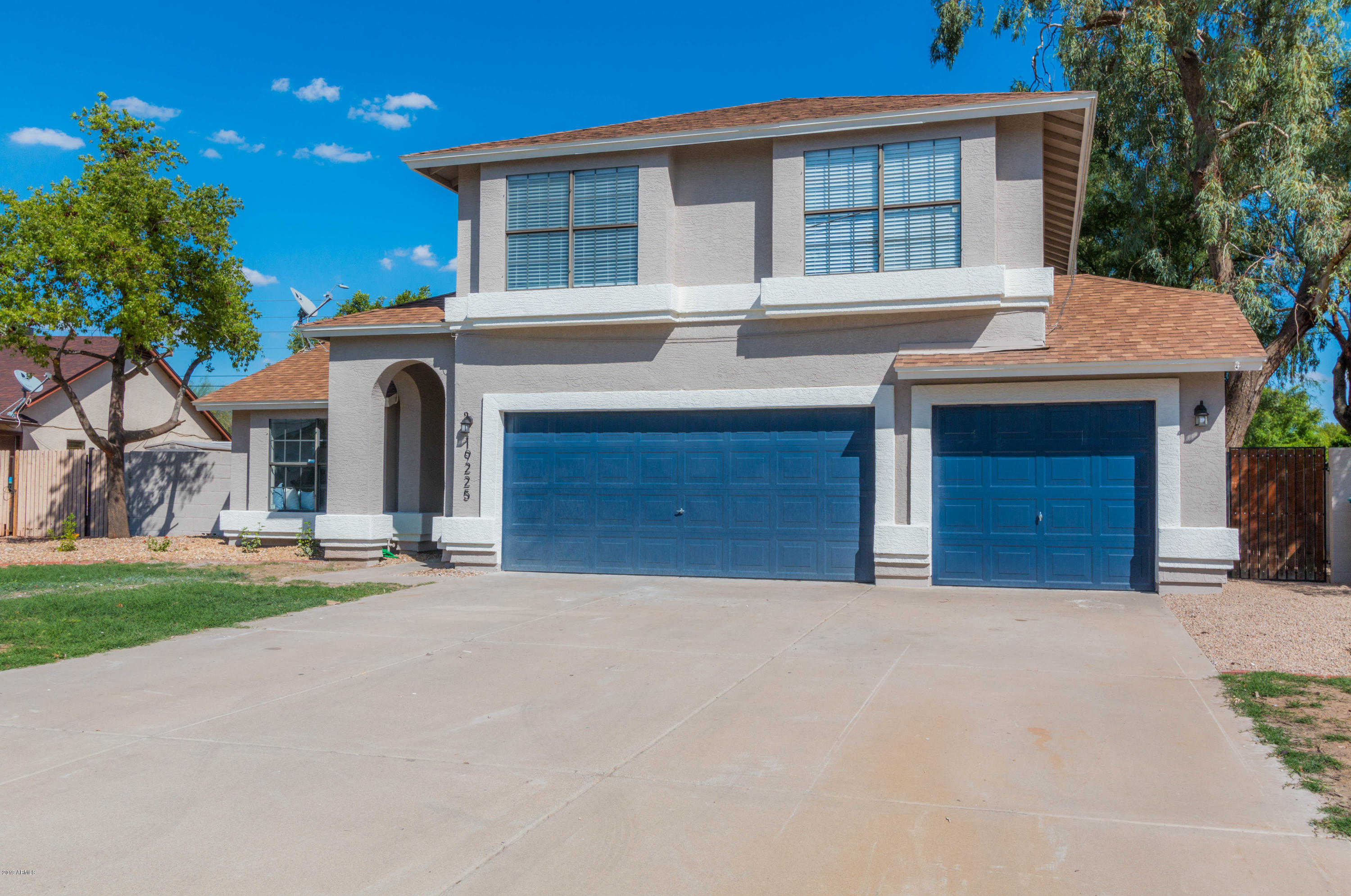 $328,900 - 4Br/3Ba - Home for Sale in Overland Trail Three Lot 313-465, Glendale