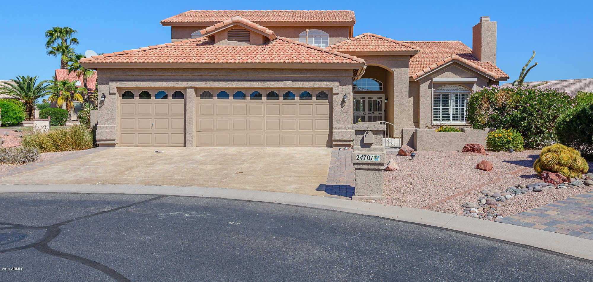 $519,900 - 3Br/3Ba - Home for Sale in Sun Lakes Unit Thirty-one, Chandler