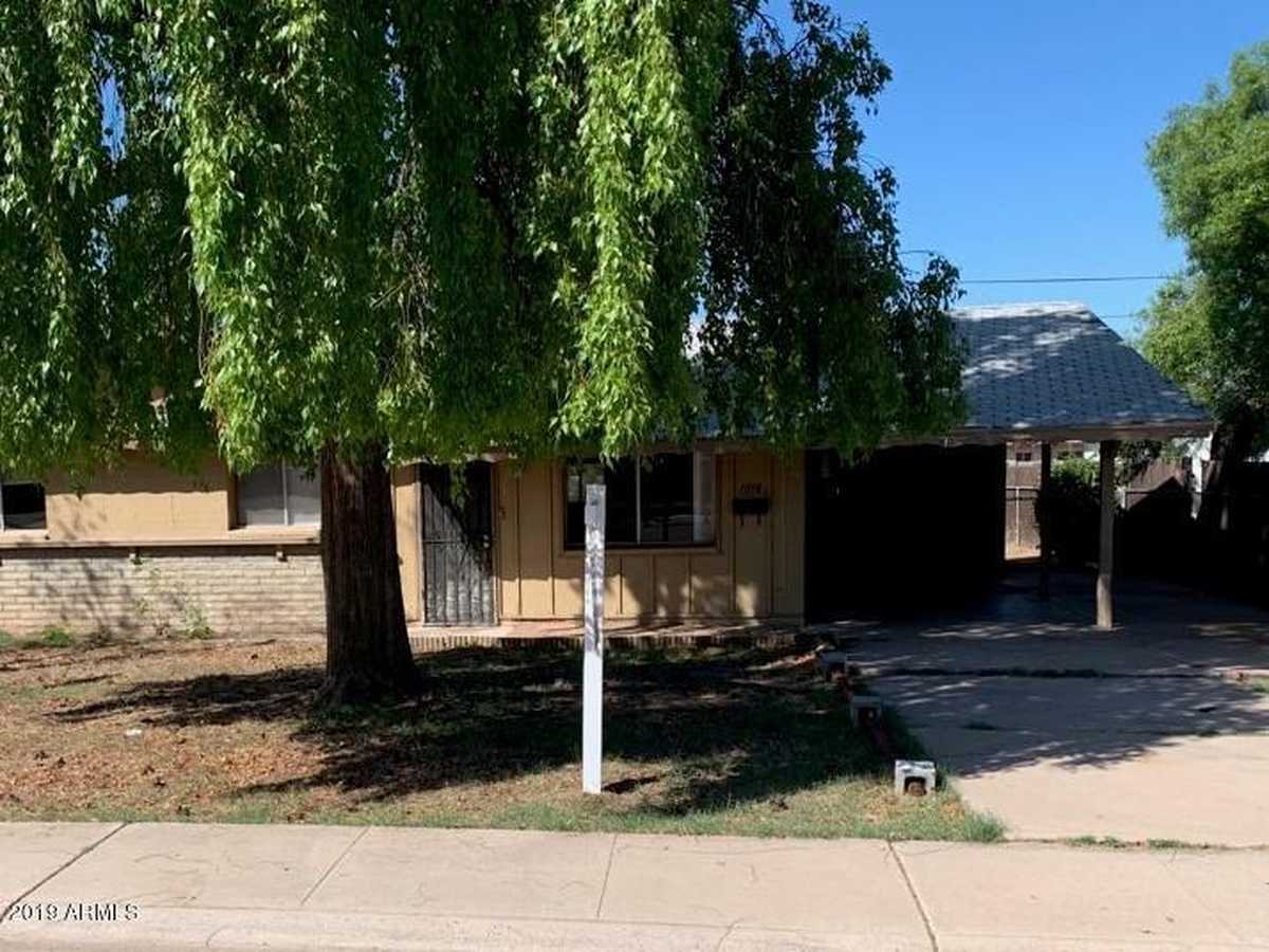 $425,000 - 4Br/2Ba - Home for Sale in Parkway Manor 4, Tempe