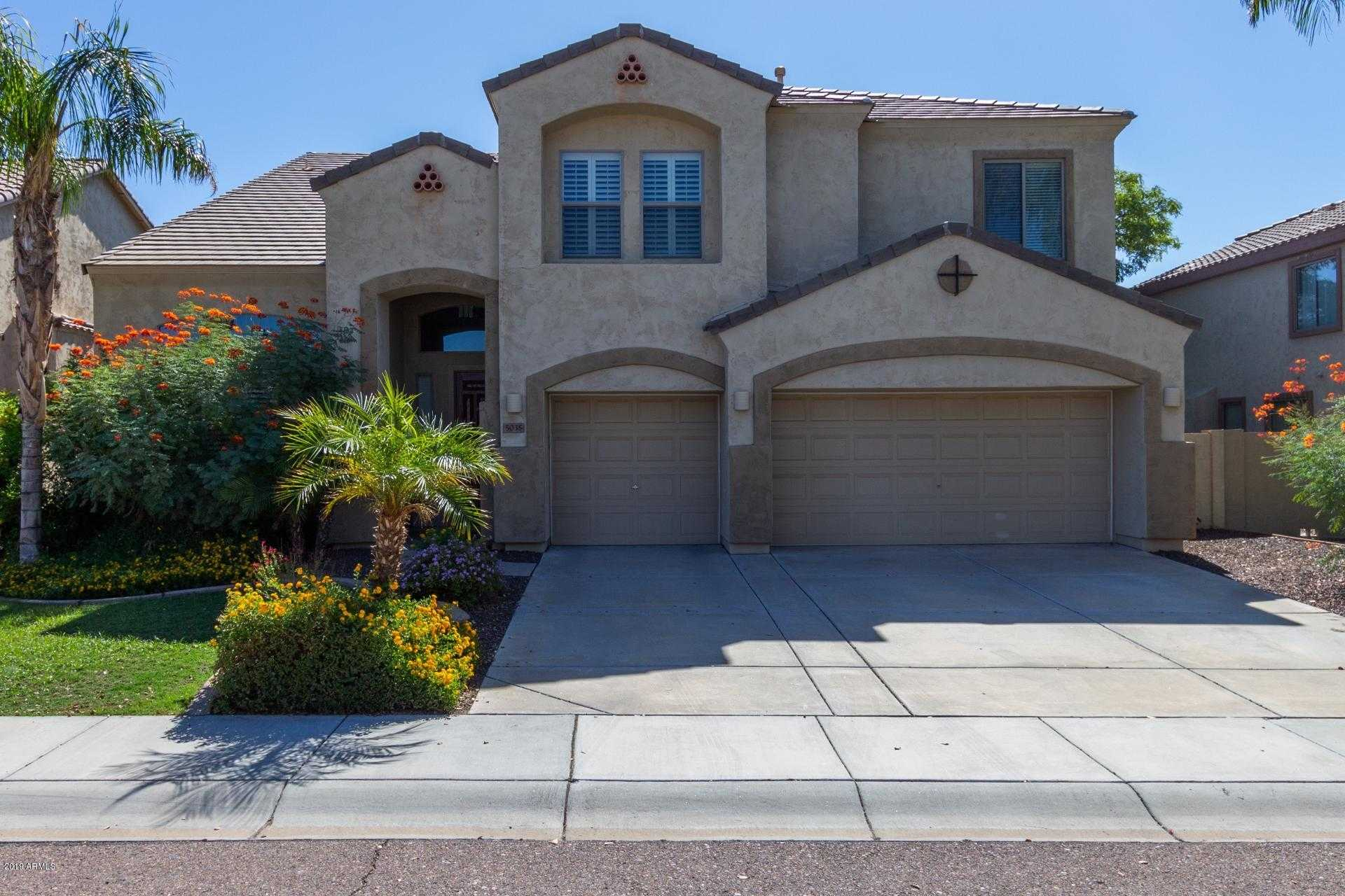 $472,500 - 4Br/3Ba - Home for Sale in Stetson Valley Parcels 7 8 9 10, Phoenix