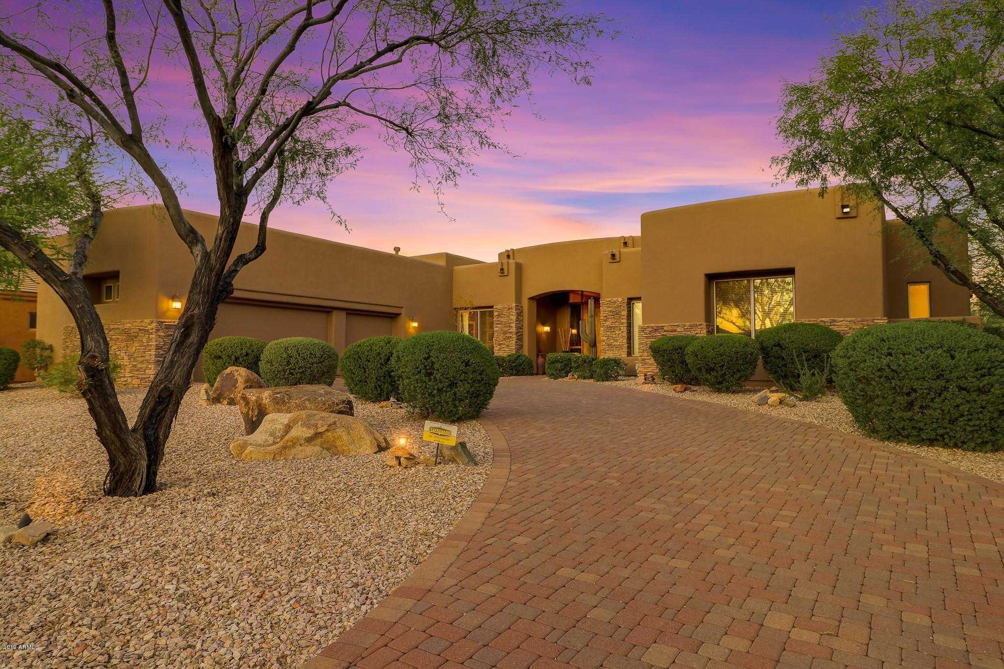 $1,350,000 - 5Br/5Ba - Home for Sale in Ancala, Scottsdale