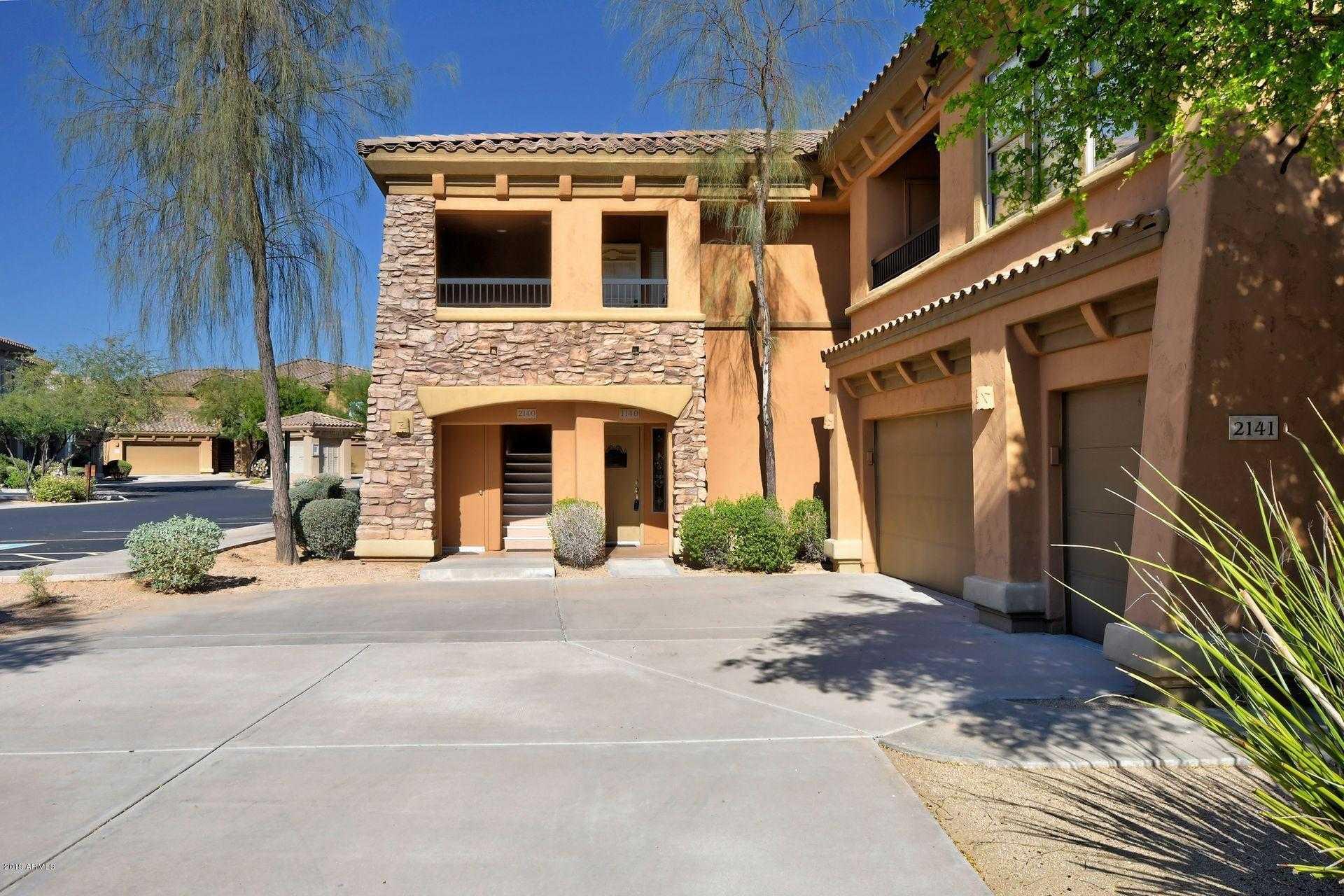 $394,500 - 3Br/2Ba -  for Sale in Village At Grayhawk Condominium Phase 2, Scottsdale