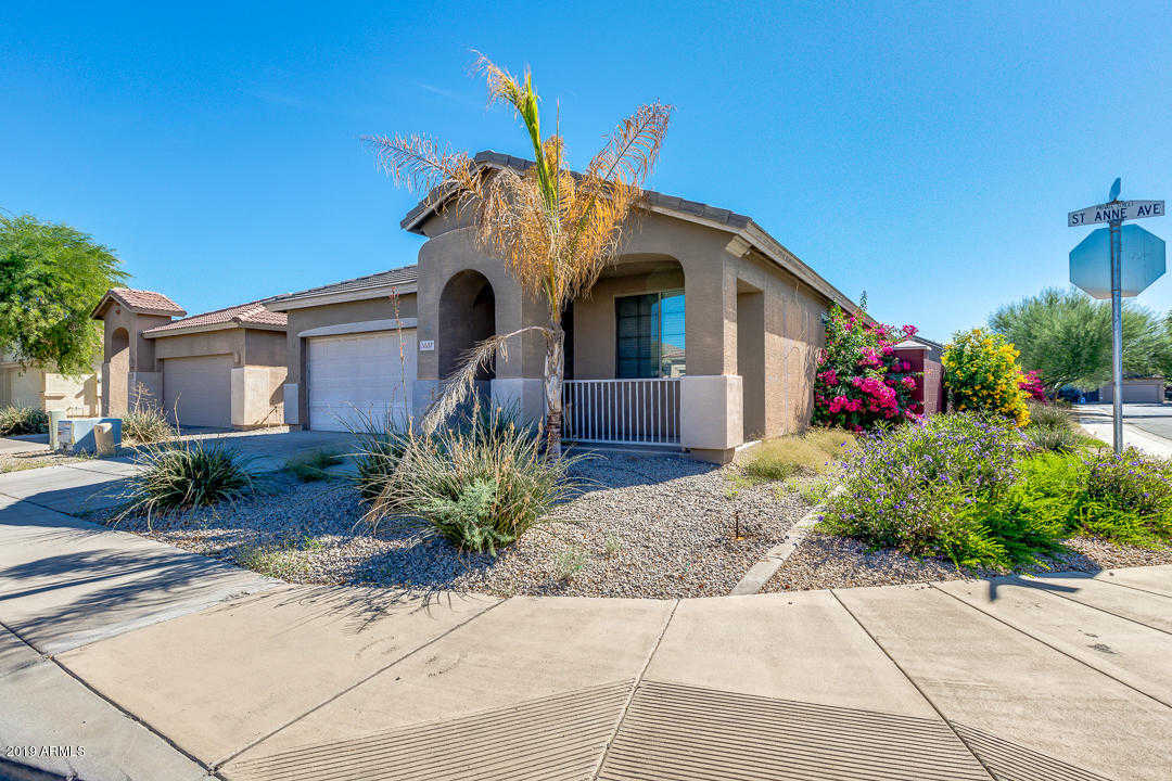 $259,000 - 3Br/2Ba - Home for Sale in Cottonfields Community Replat, Laveen