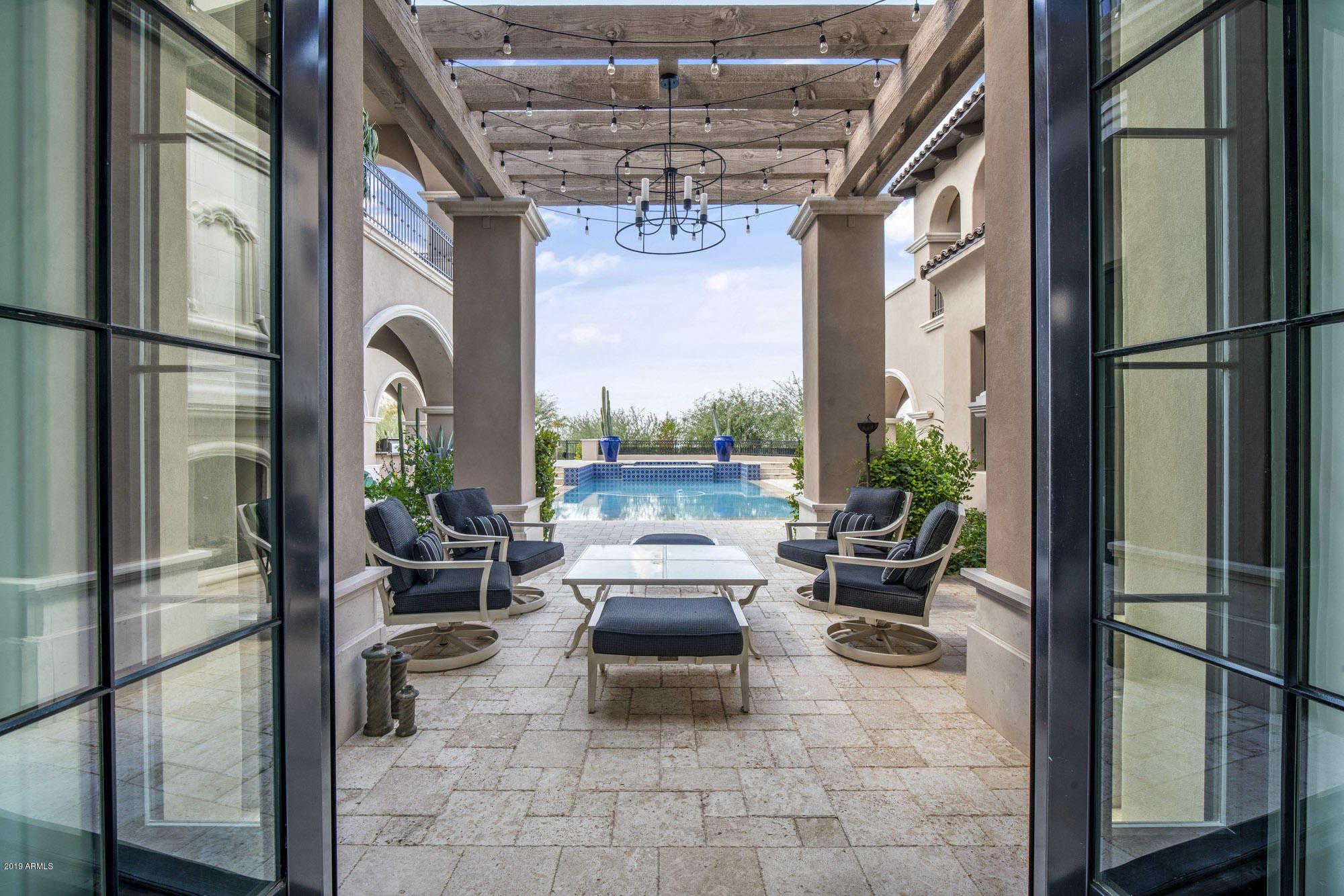 $8,500,000 - 6Br/8Ba - Home for Sale in Silverleaf, Scottsdale