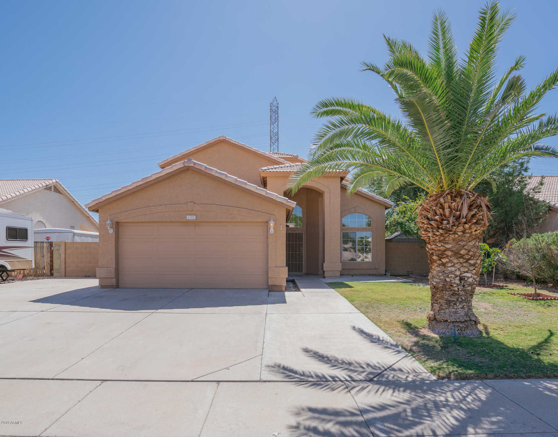 $322,000 - 4Br/3Ba - Home for Sale in Pinnacle Heights 3, Glendale