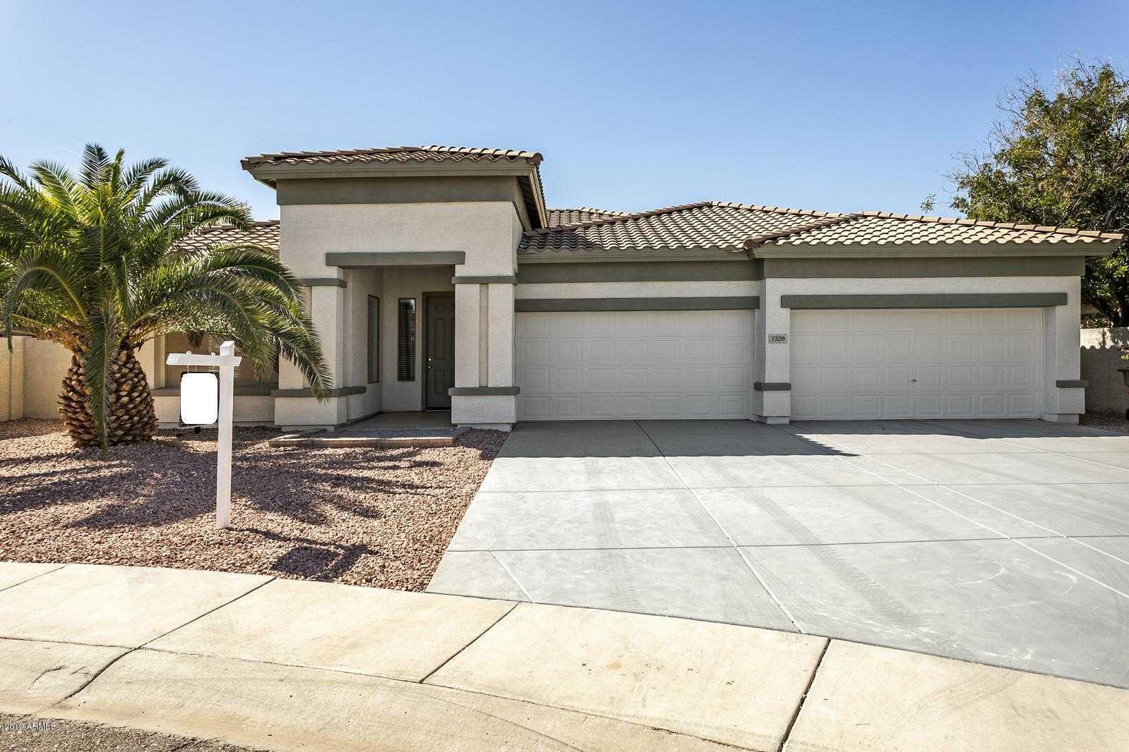 $395,000 - 4Br/3Ba - Home for Sale in West Glenn Estates, Glendale