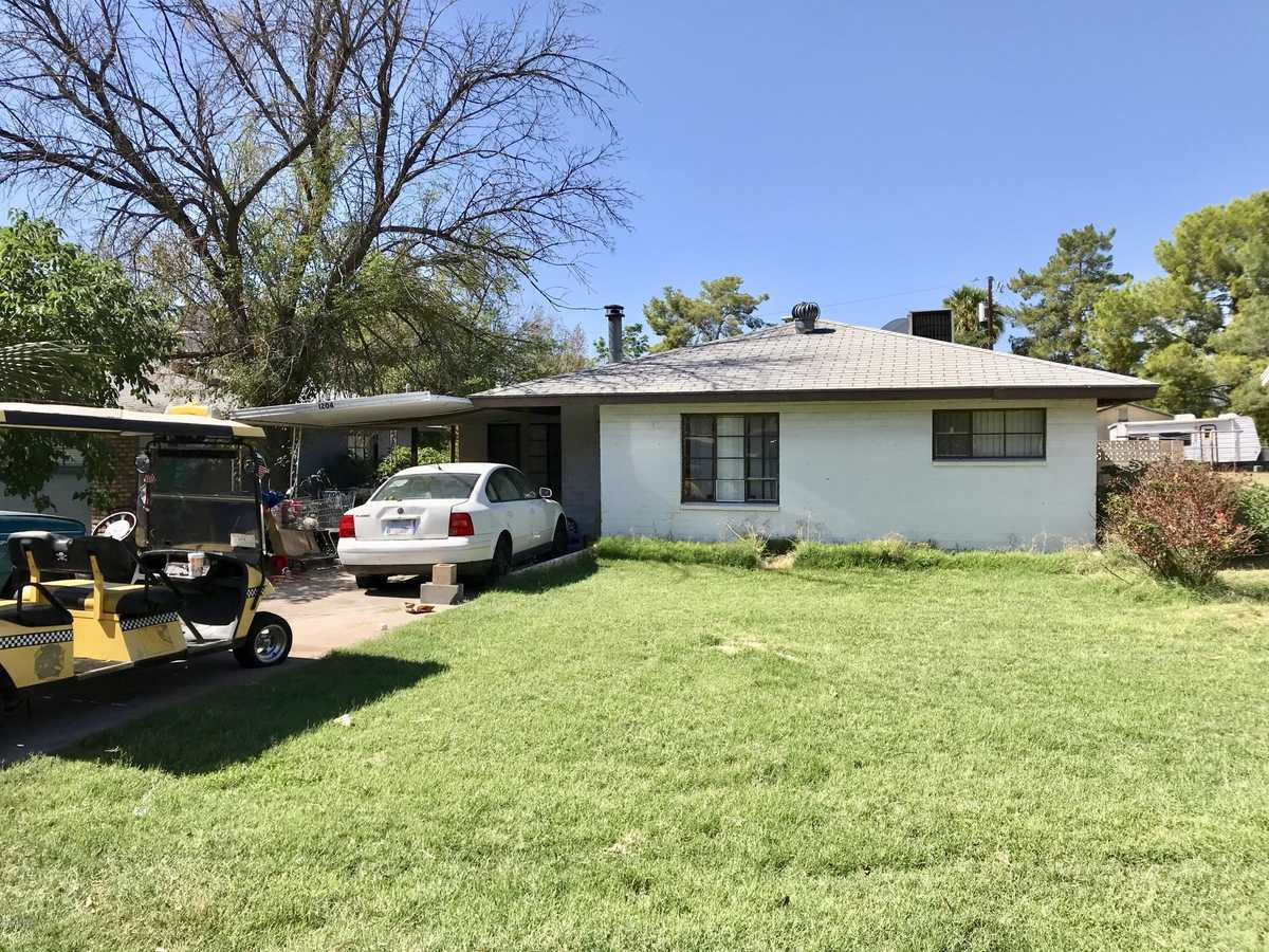$500,000 - 5Br/2Ba - Home for Sale in State College Homes Lots 33-40, Tempe