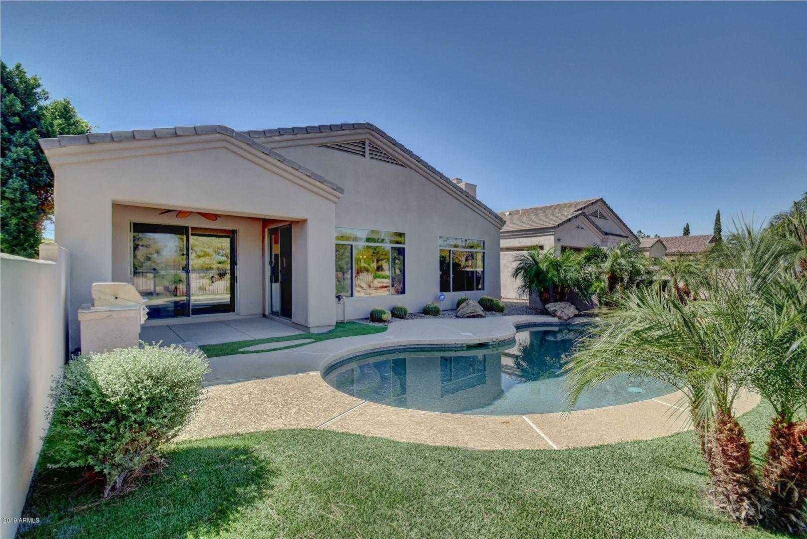 $395,000 - 3Br/2Ba - Home for Sale in Pines At The Raven, Phoenix