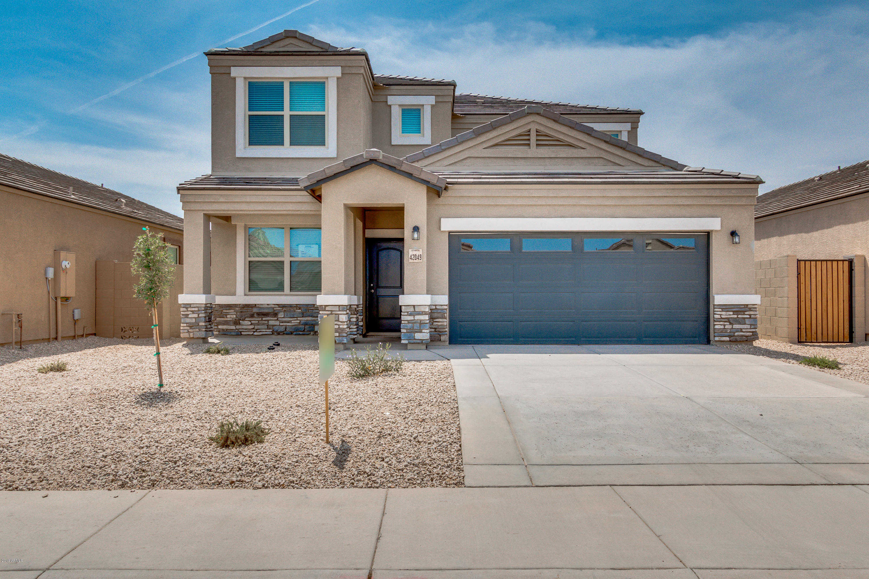 $500,365 - 4Br/4Ba - Home for Sale in Copperhead At Norterra At Fireside, Phoenix
