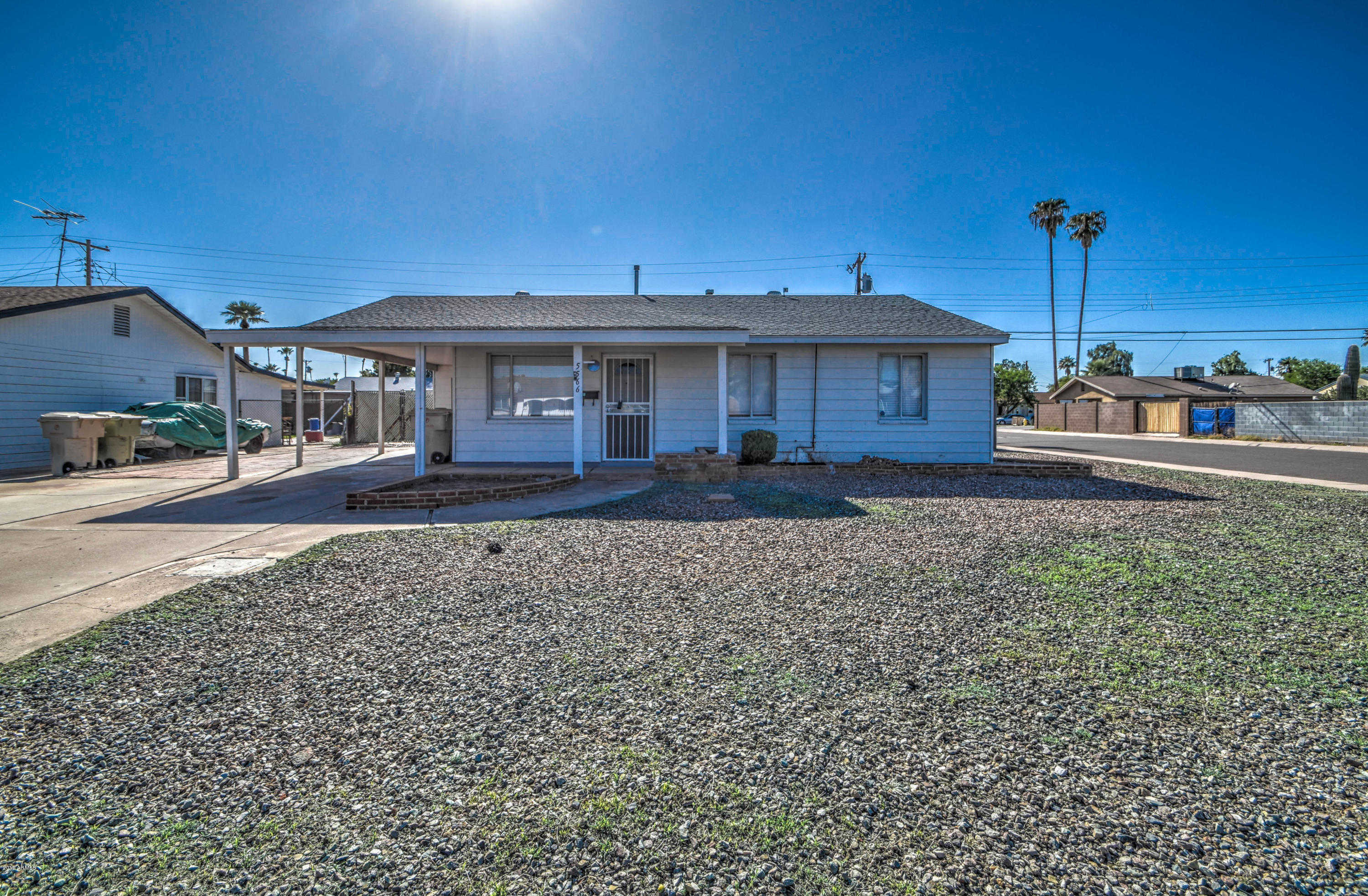 $204,900 - 3Br/2Ba - Home for Sale in Maryvale Terrace 20-a Lts 7490-7494, Glendale