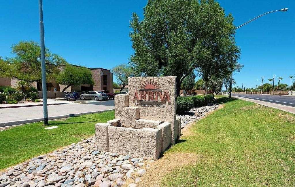$140,000 - 2Br/2Ba -  for Sale in Arriva Condominium Homes, Mesa