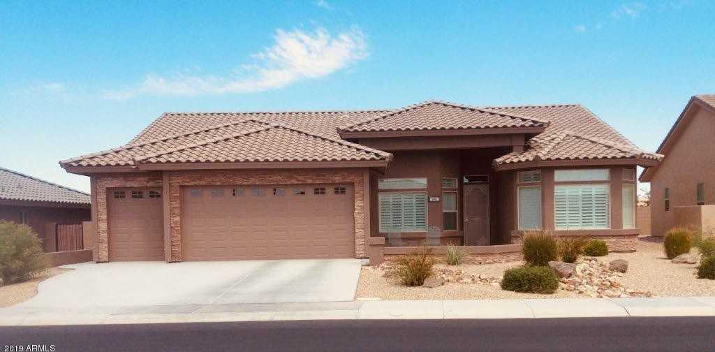 $439,900 - 3Br/2Ba - Home for Sale in Sunland Springs Village Unit 9, Mesa
