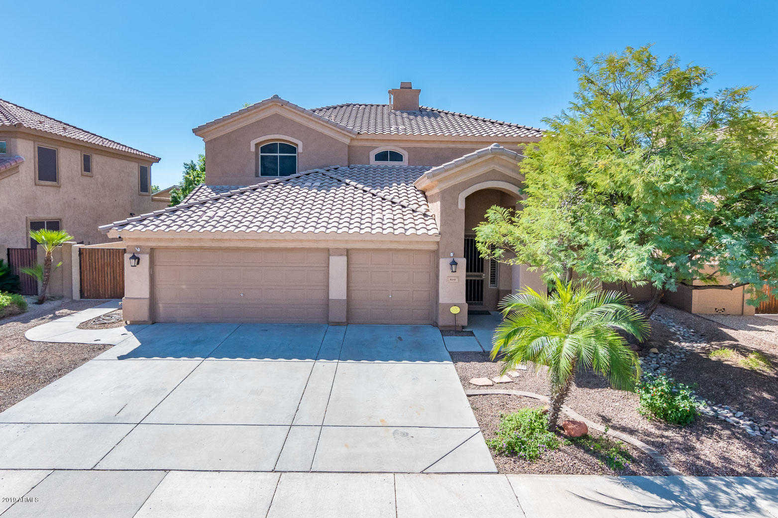 $435,900 - 5Br/4Ba - Home for Sale in Highlands At Arrowhead Ranch 3, Glendale