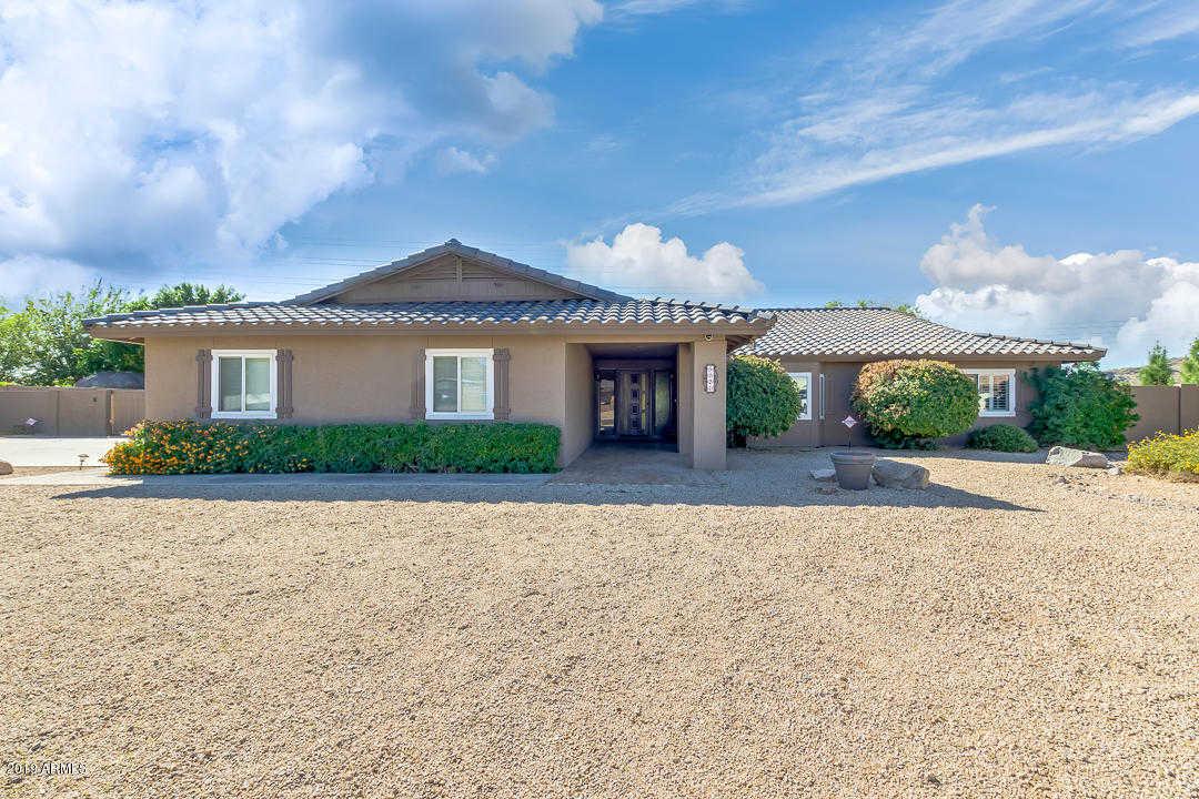 $529,000 - 4Br/2Ba - Home for Sale in Saddleback Meadows Unit 8, Glendale