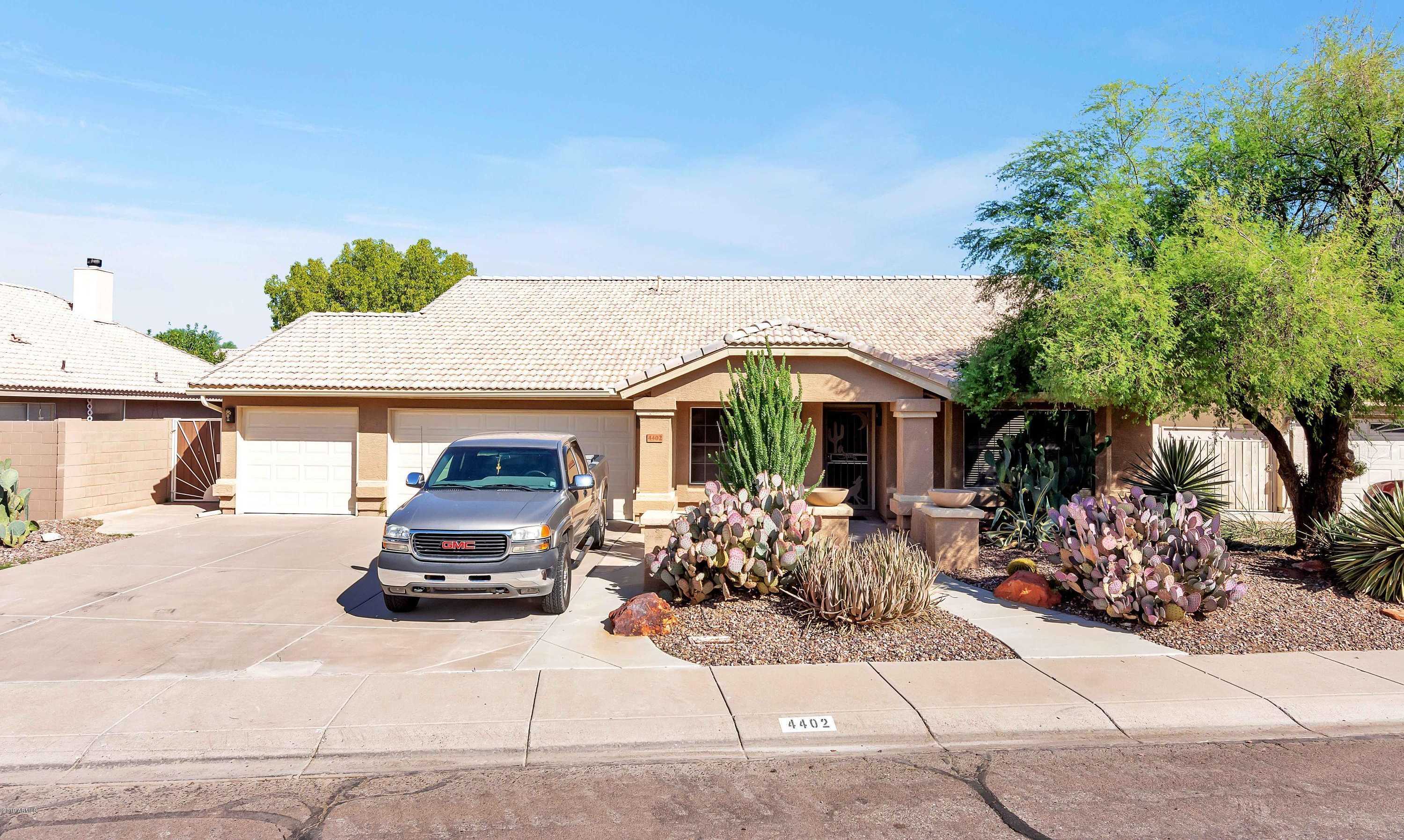 $385,000 - 3Br/2Ba - Home for Sale in Pinnacle Peak Crossing Lot 1-225 Tr A-i, Glendale