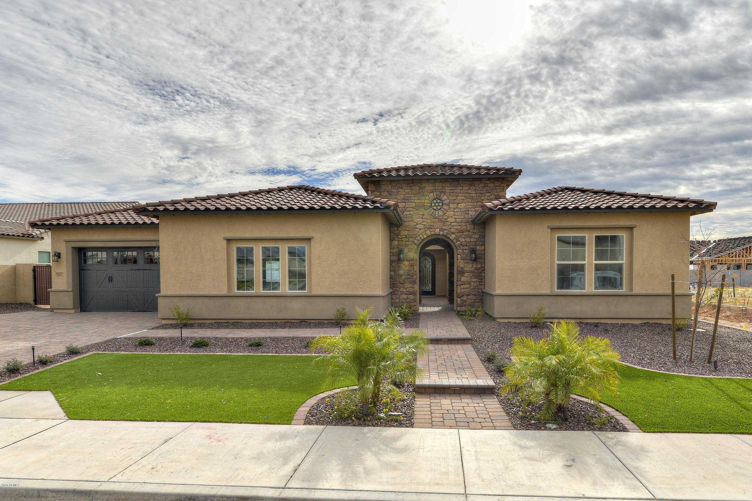 $793,153 - 4Br/5Ba - Home for Sale in Meadows Parcels 1 And 3 Phase 1, Peoria