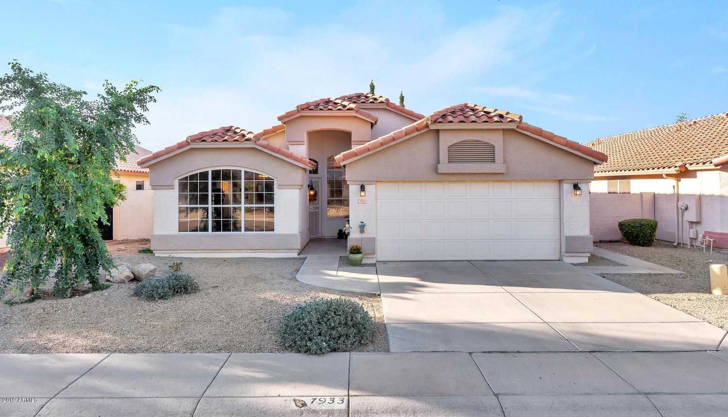 $324,900 - 4Br/2Ba - Home for Sale in Continental At Arrowhead Ranch, Glendale