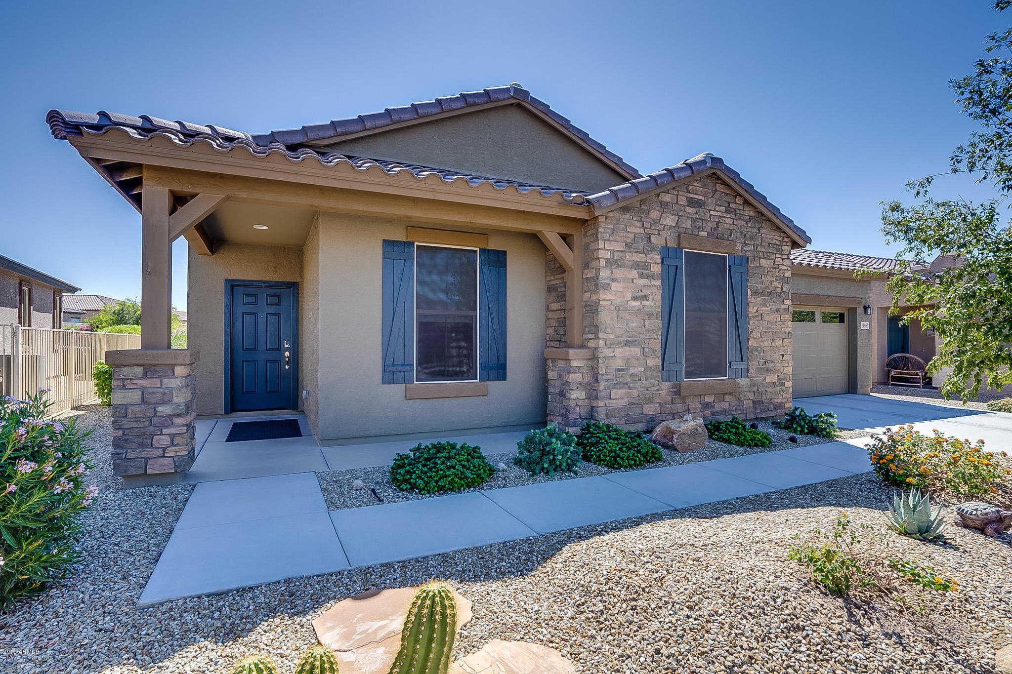 $269,900 - 2Br/2Ba - Home for Sale in Canta Mia Province At Estrella Mountain Ranch Parcel 11, Goodyear