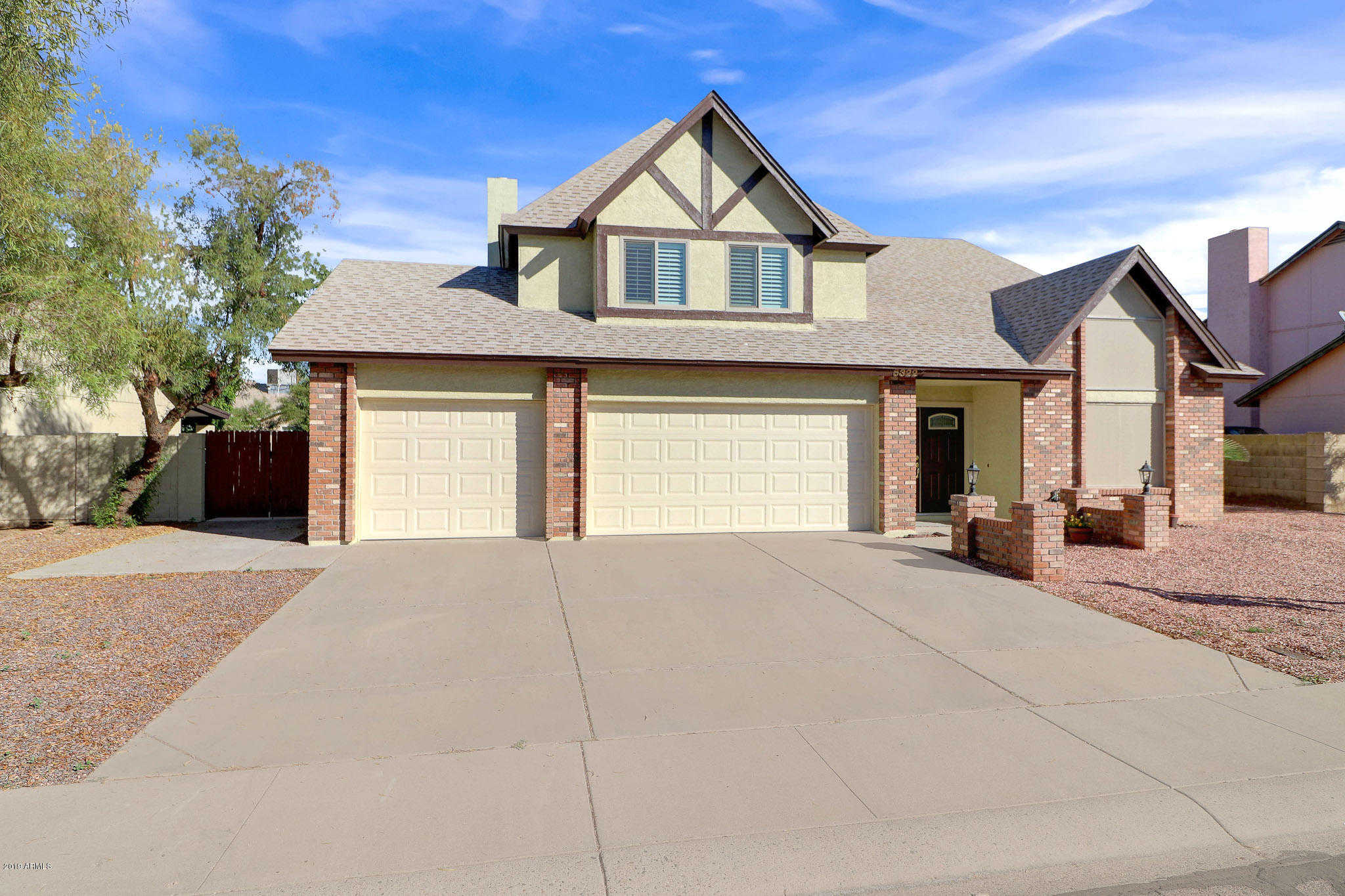 $339,900 - 4Br/3Ba - Home for Sale in Copperwood Unit 5 Lot 441-568, Glendale