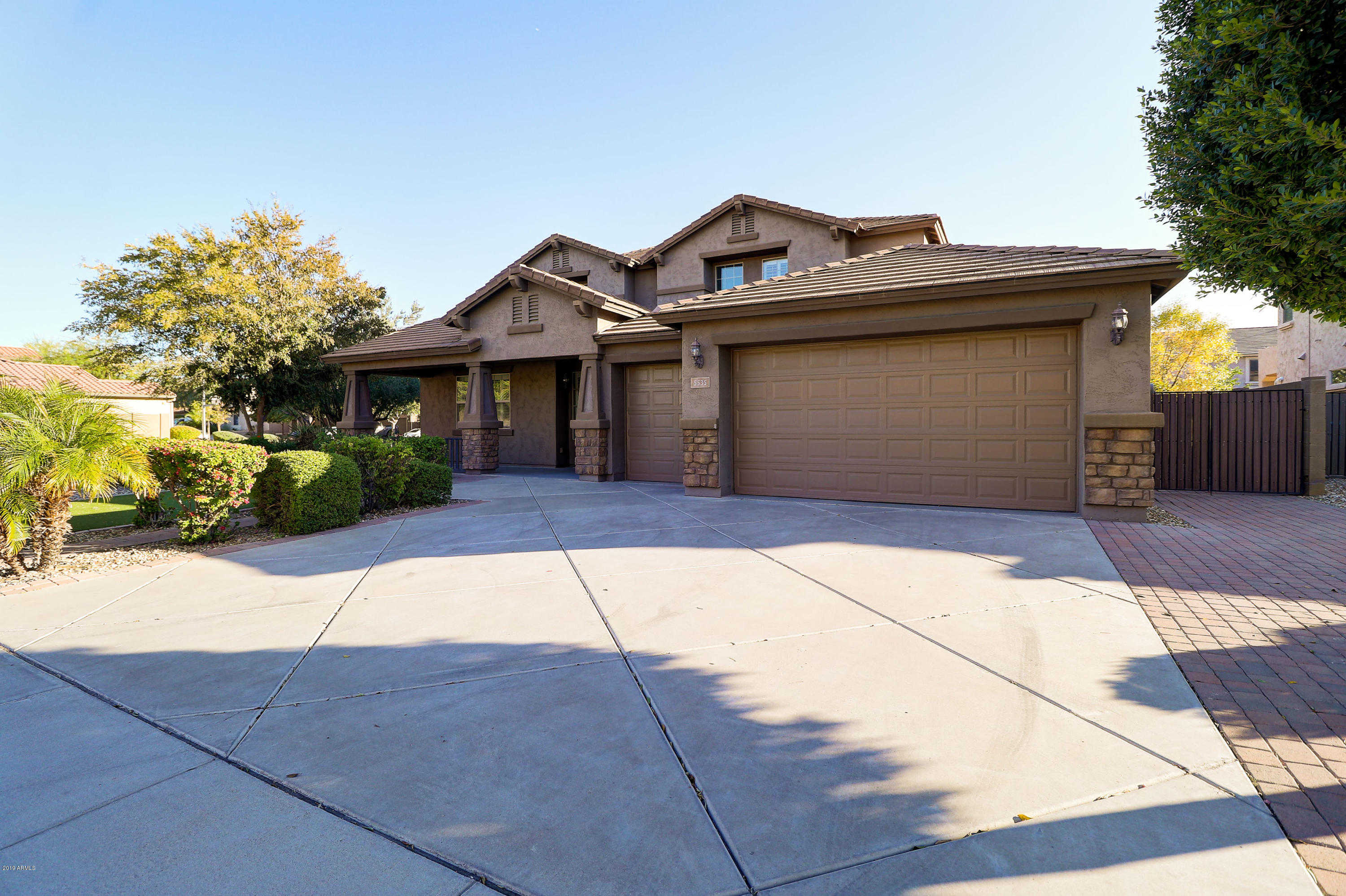 $452,000 - 5Br/4Ba - Home for Sale in Stetson Valley, Phoenix