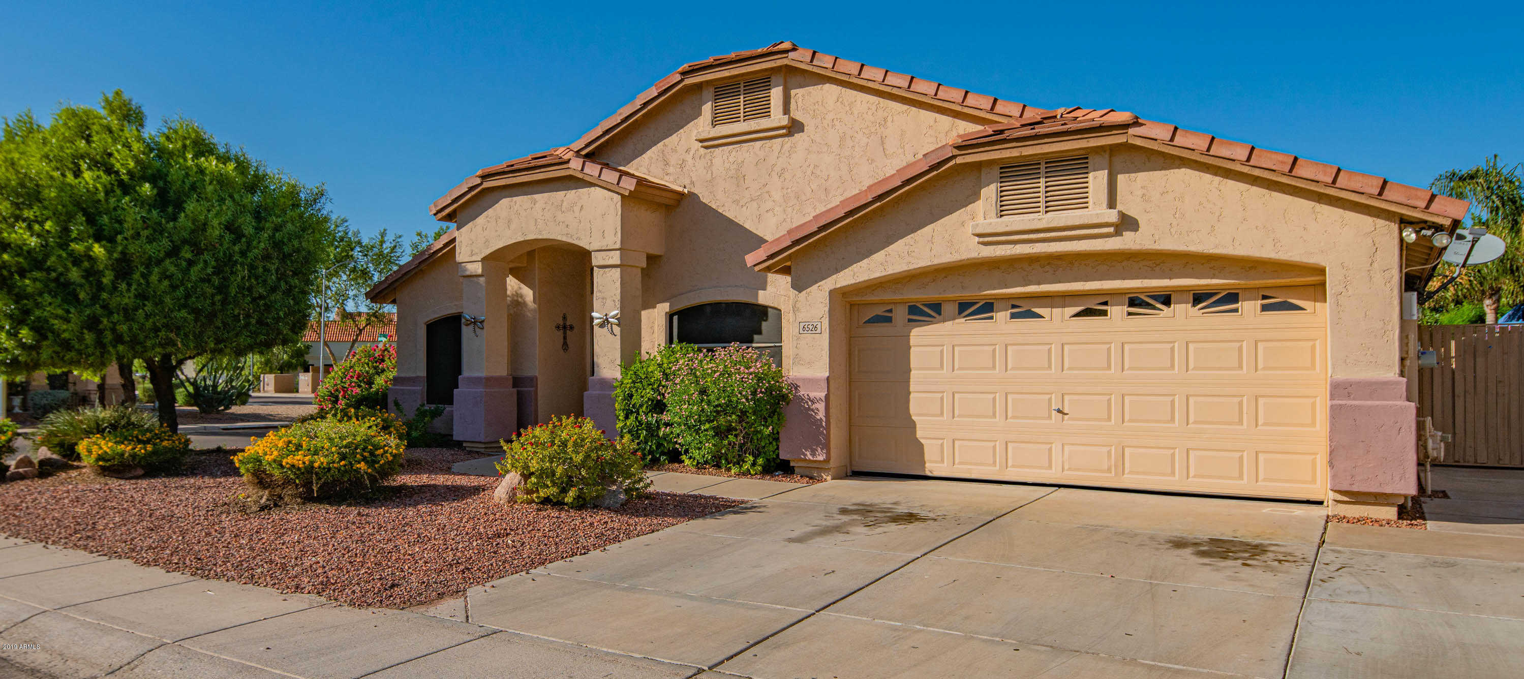 $385,000 - 4Br/2Ba - Home for Sale in Highlands At Arrowhead Ranch 1, Glendale