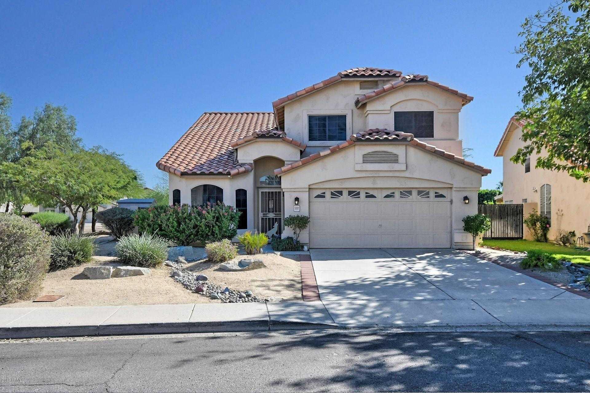 $327,900 - 4Br/3Ba - Home for Sale in Carmel Park Lot 1-269 Tr A,b, Glendale