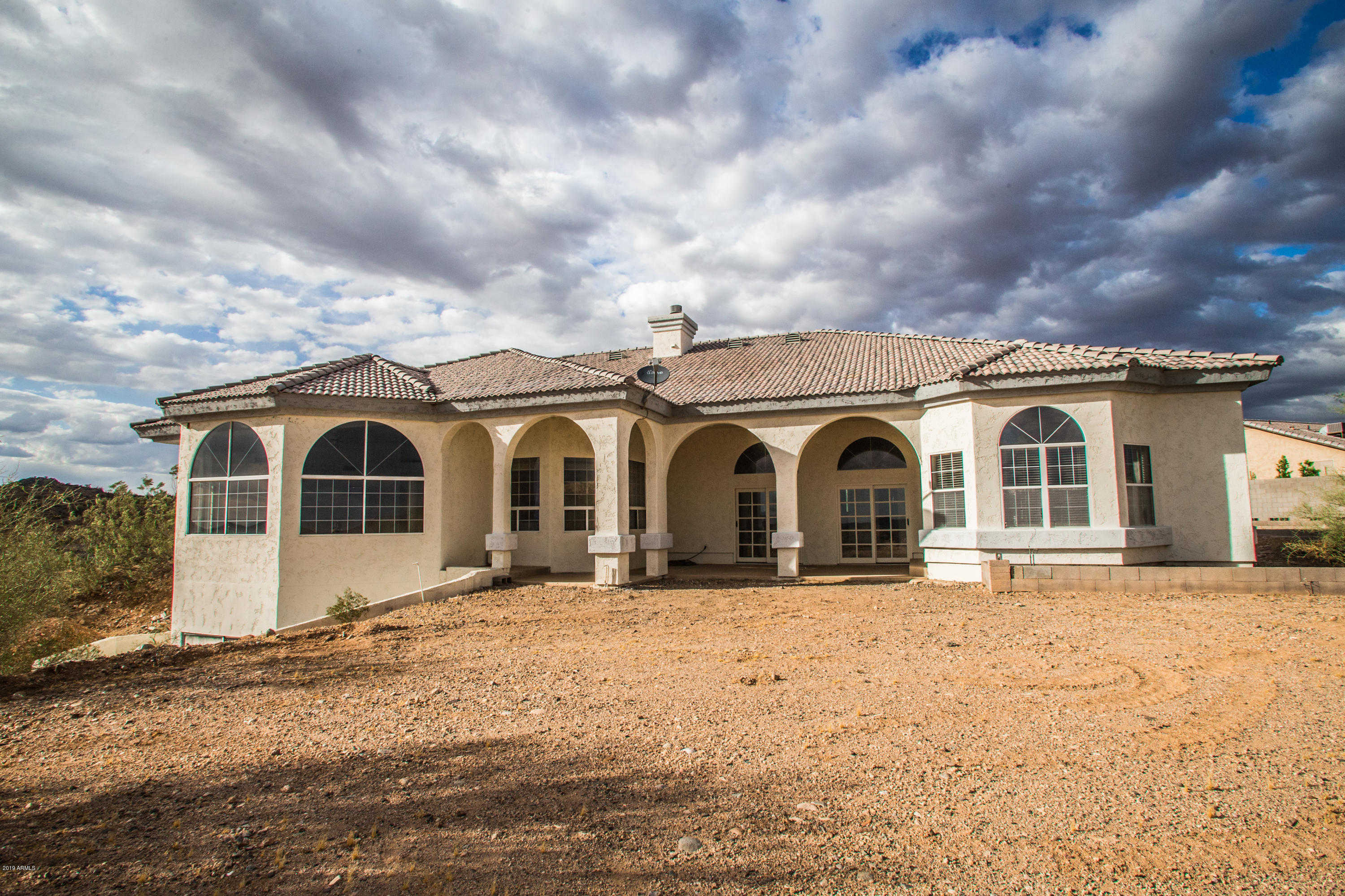 $799,000 - 3Br/4Ba - Home for Sale in N2 Sw4 Lot 2 Sec 5 Ex E 4, Peoria